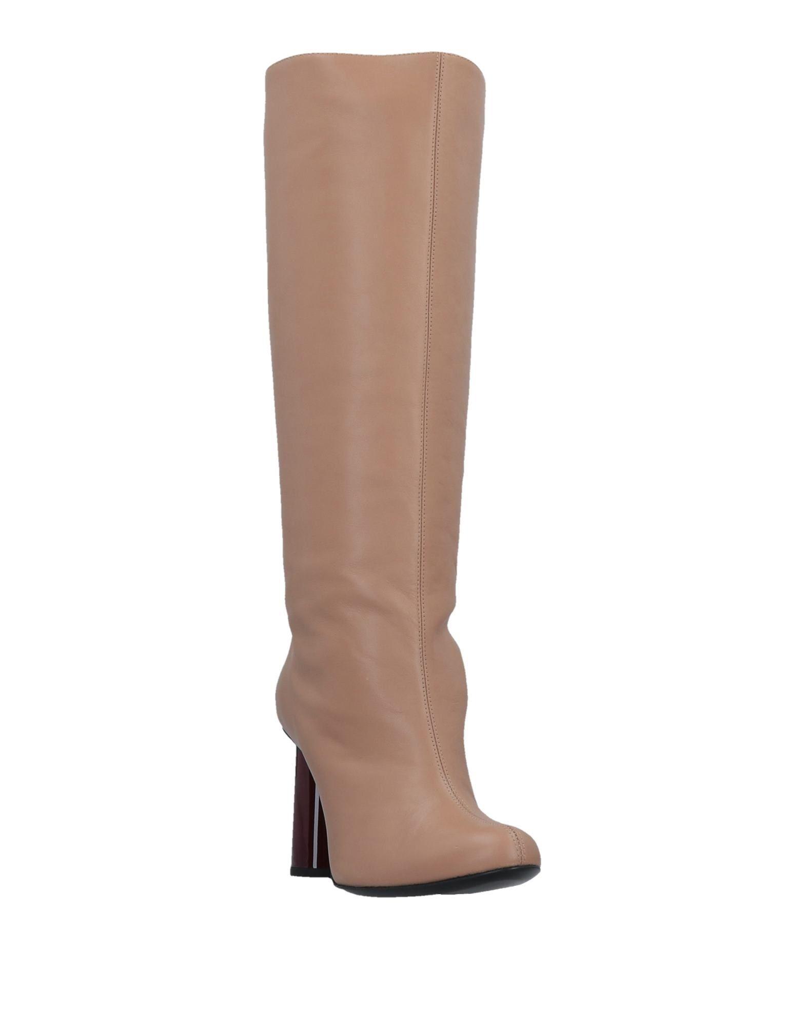 Carven Stiefel Damen  aussehende 11098996EFGünstige gut aussehende  Schuhe 440dad