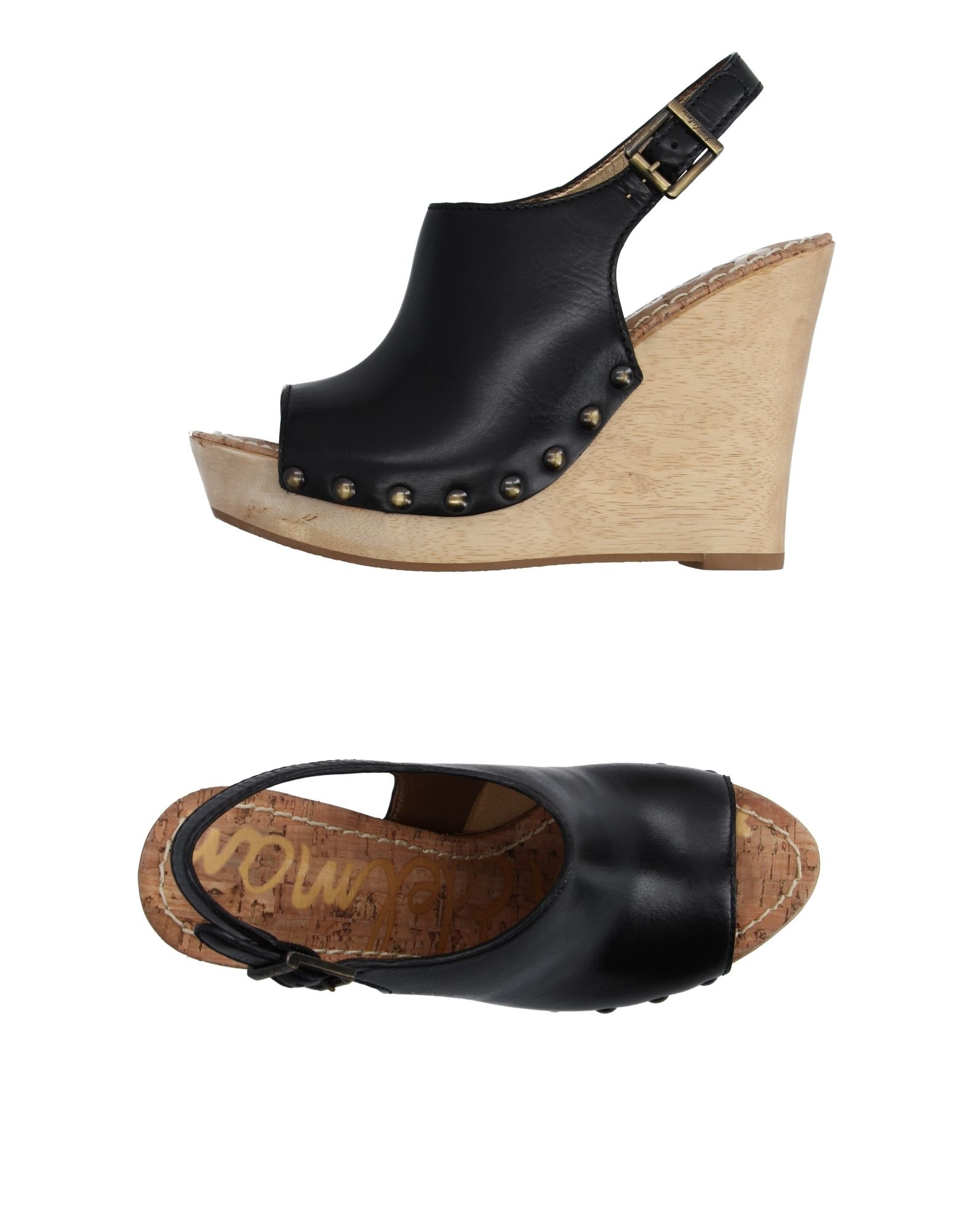 Sam Edelman Sandalen Damen  Schuhe 11099003HI Gute Qualität beliebte Schuhe  20bc54