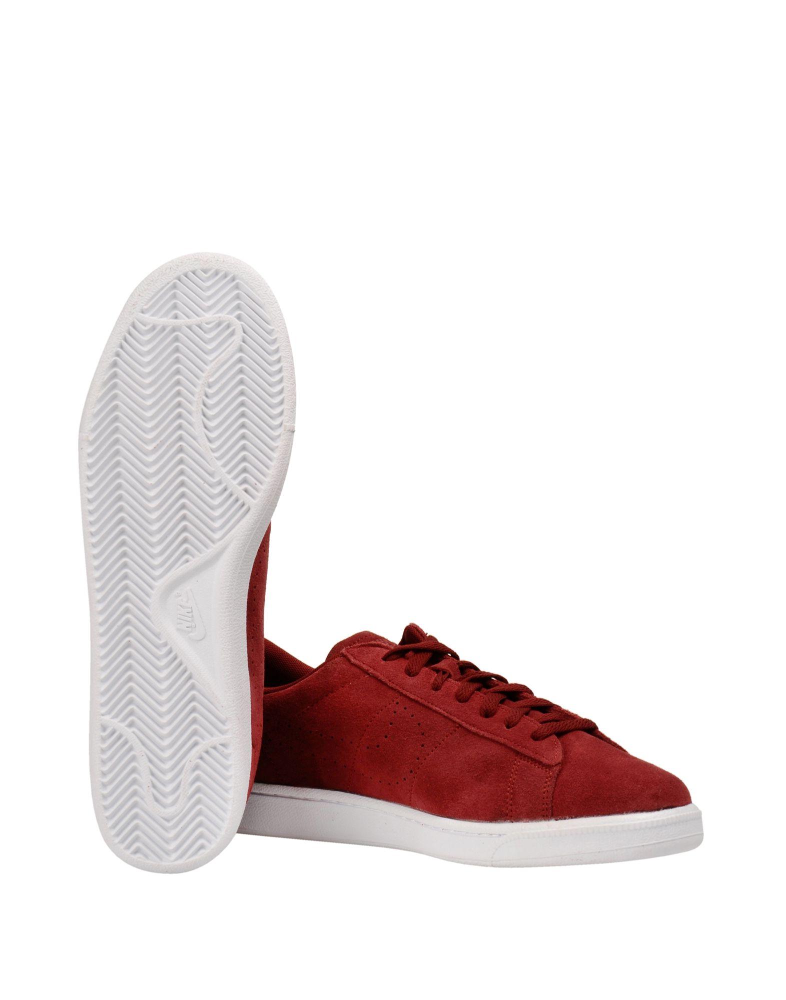 Rabatt echte Schuhe Suede Nike Tennis Classic Cs Suede Schuhe  11099056CC f61ae8