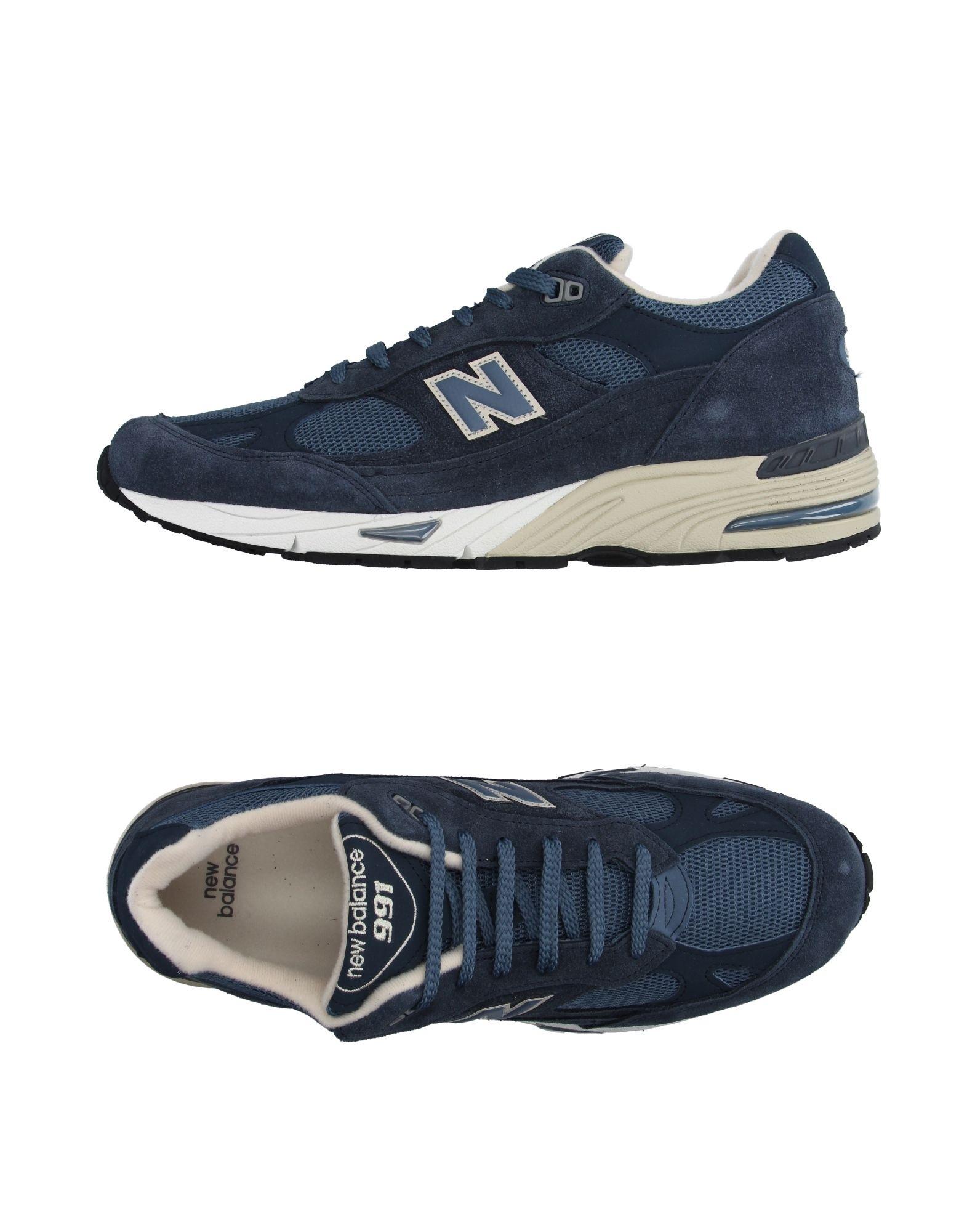 Balance New Balance  Sneakers Herren  11099096RC 104e8e