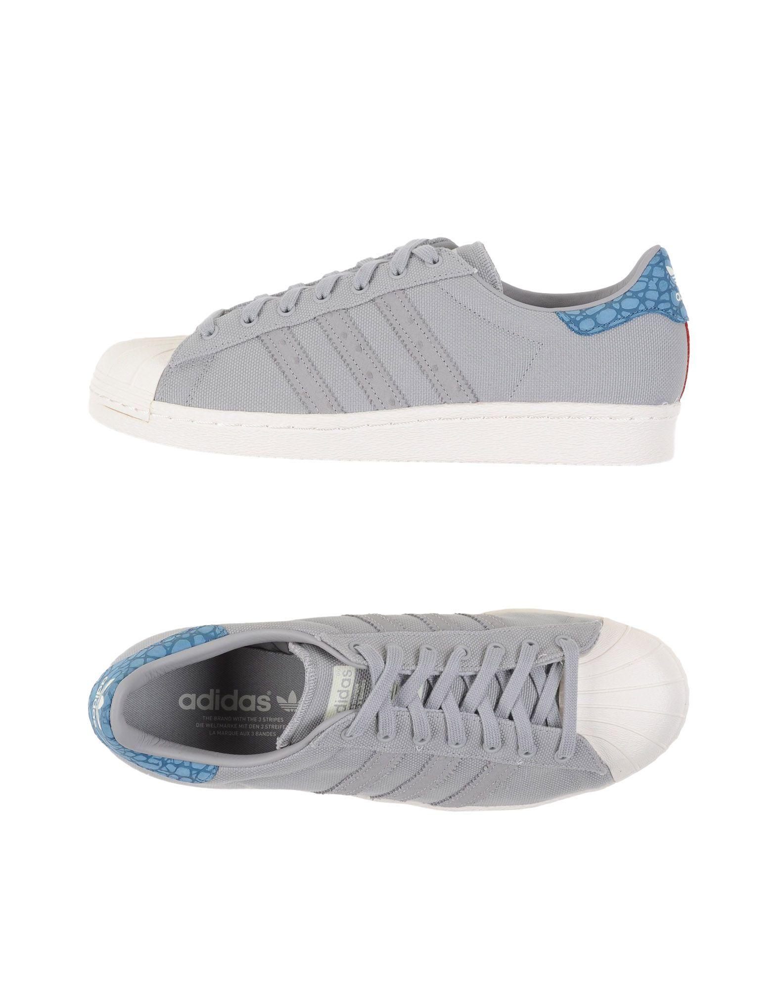 Scarpe Uomo da Ginnastica Adidas Originals Uomo Scarpe - 11099109UK 229cb3
