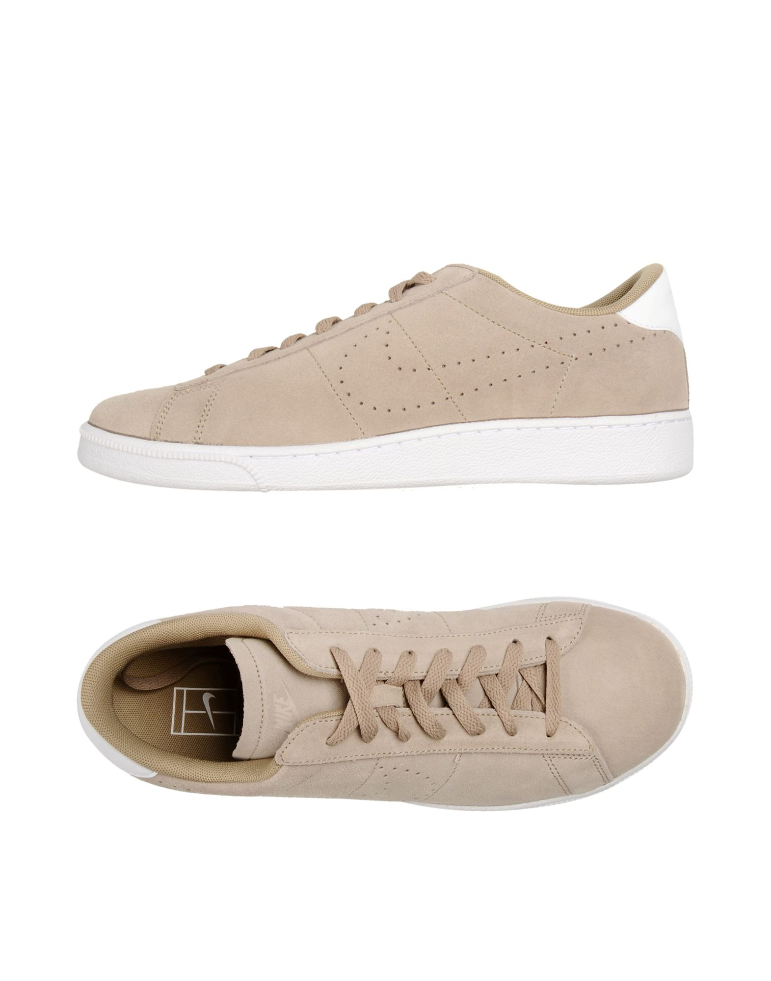 Sneakers Nike Tennis Classic Cs Suede - Uomo - 11099310QX