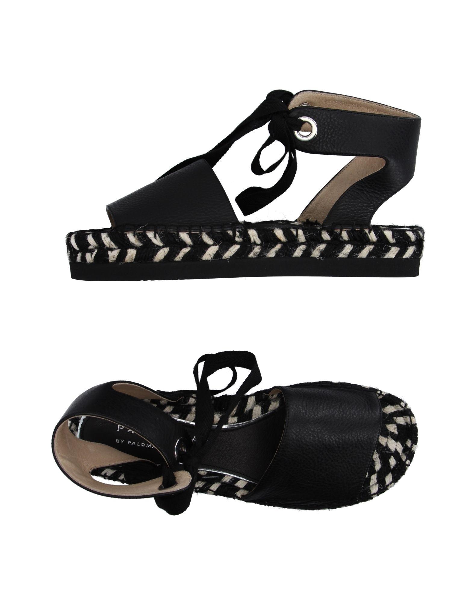 Gut um billige Schuhe zu tragenPalomitas Damen By Paloma Barceló Espadrilles Damen tragenPalomitas  11099352WD 92bd77