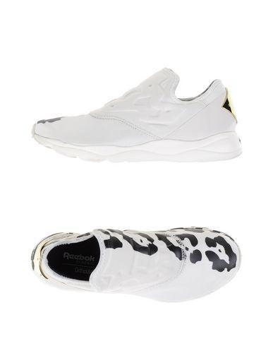 Reebok Furylite Slip On Le - Sneakers - Women Reebok Sneakers online ... d10ac41d2