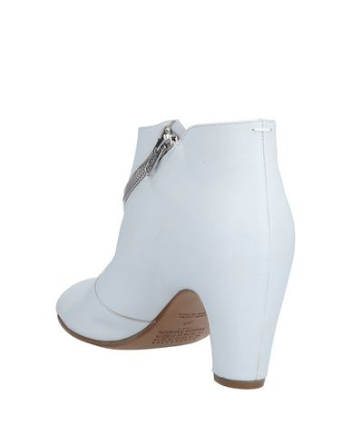 Blanc Margiela Margiela Maison Bottine Blanc Maison Margiela Bottine Maison y8xwq46tfy