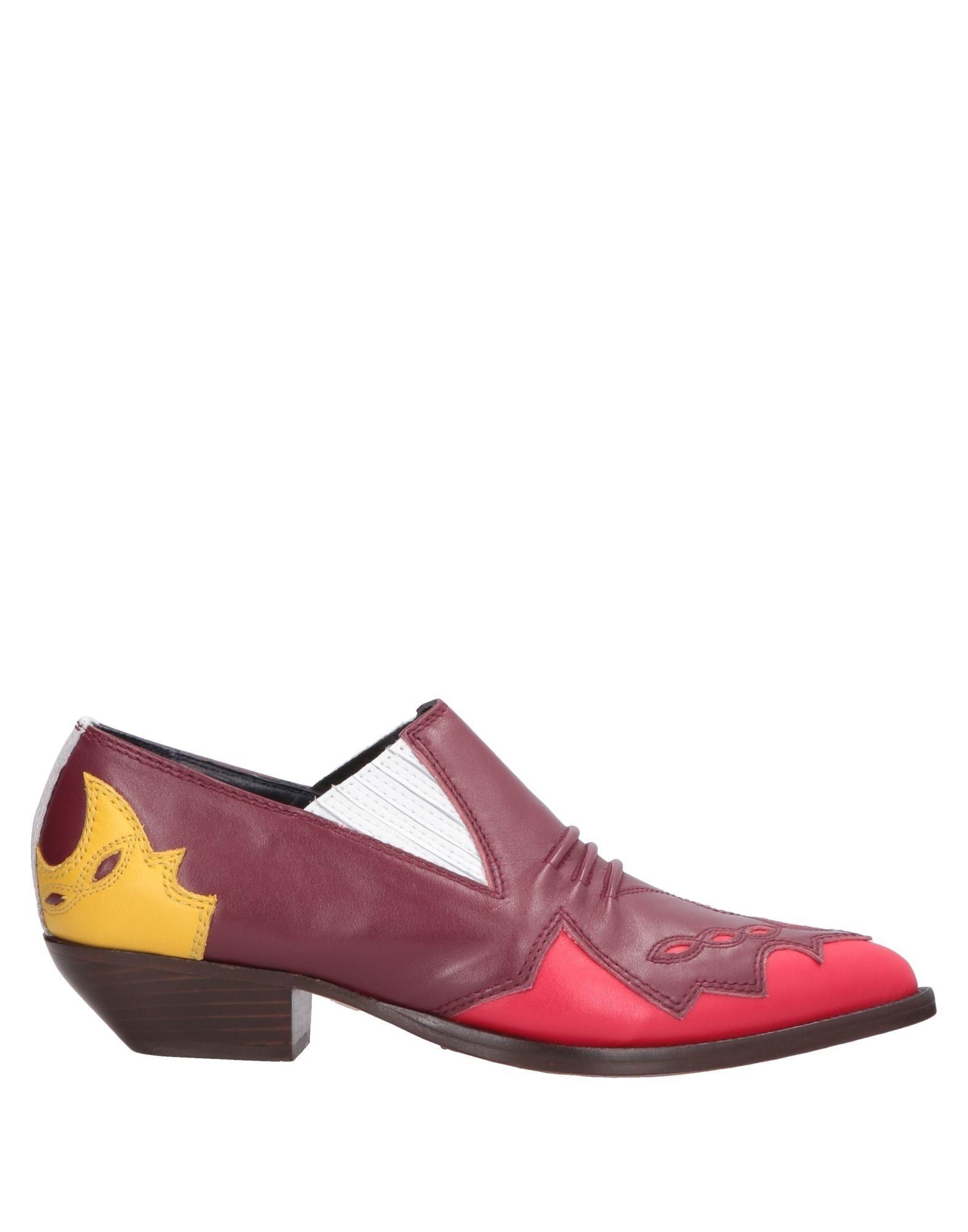 Stilvolle billige  Schuhe Roseanna Mokassins Damen  billige 11099535BL d7862f
