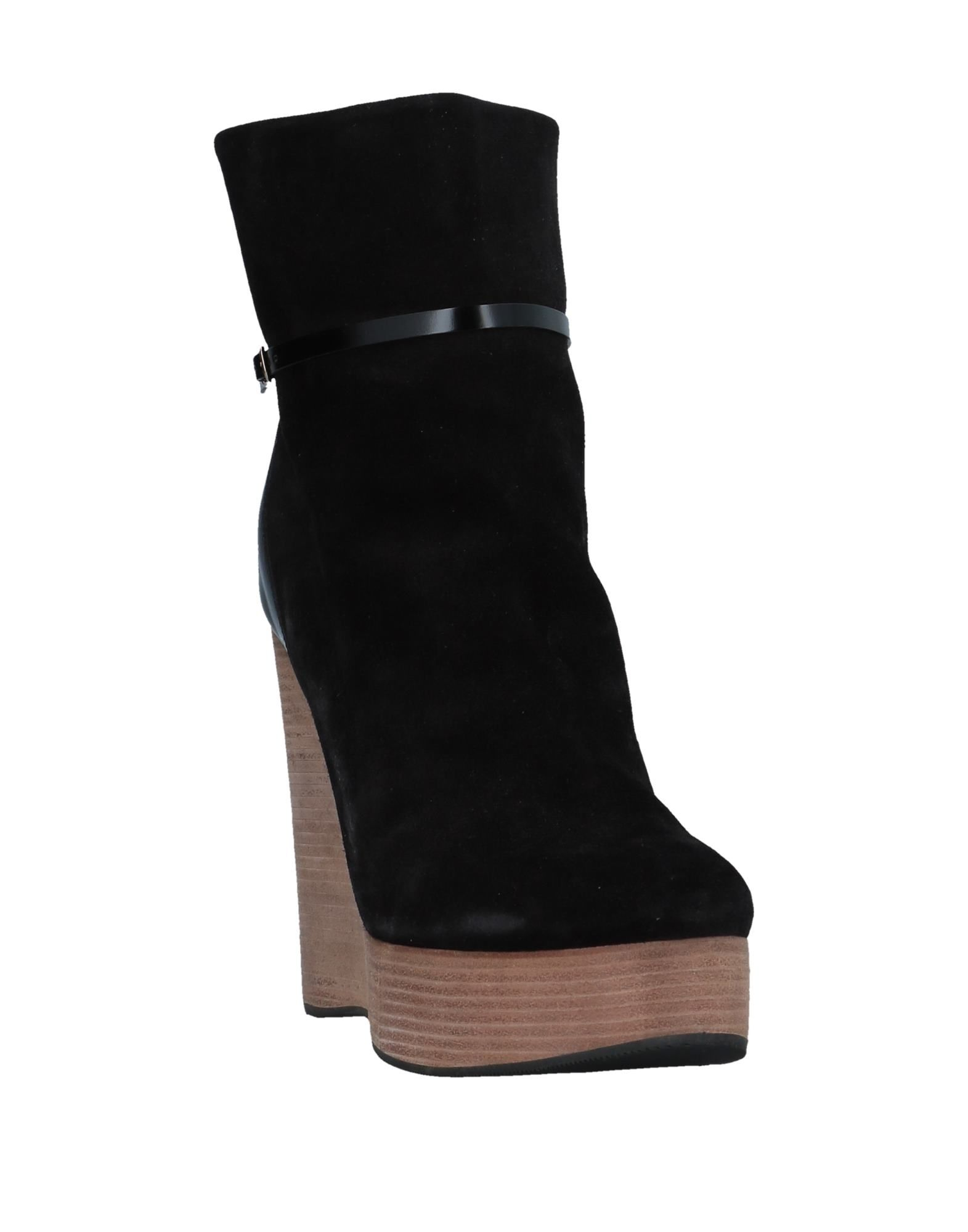 Chloé Stiefelette Damen Schuhe  11100001PAGünstige gut aussehende Schuhe Damen c7b3a8