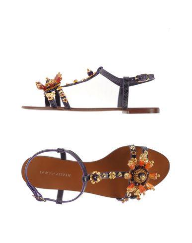 Gran descuento Sandalia - Dolce & Gabbana Mujer - Sandalia Sandalias Dolce & Gabbana - 11100040NI Morado 3bc2b3