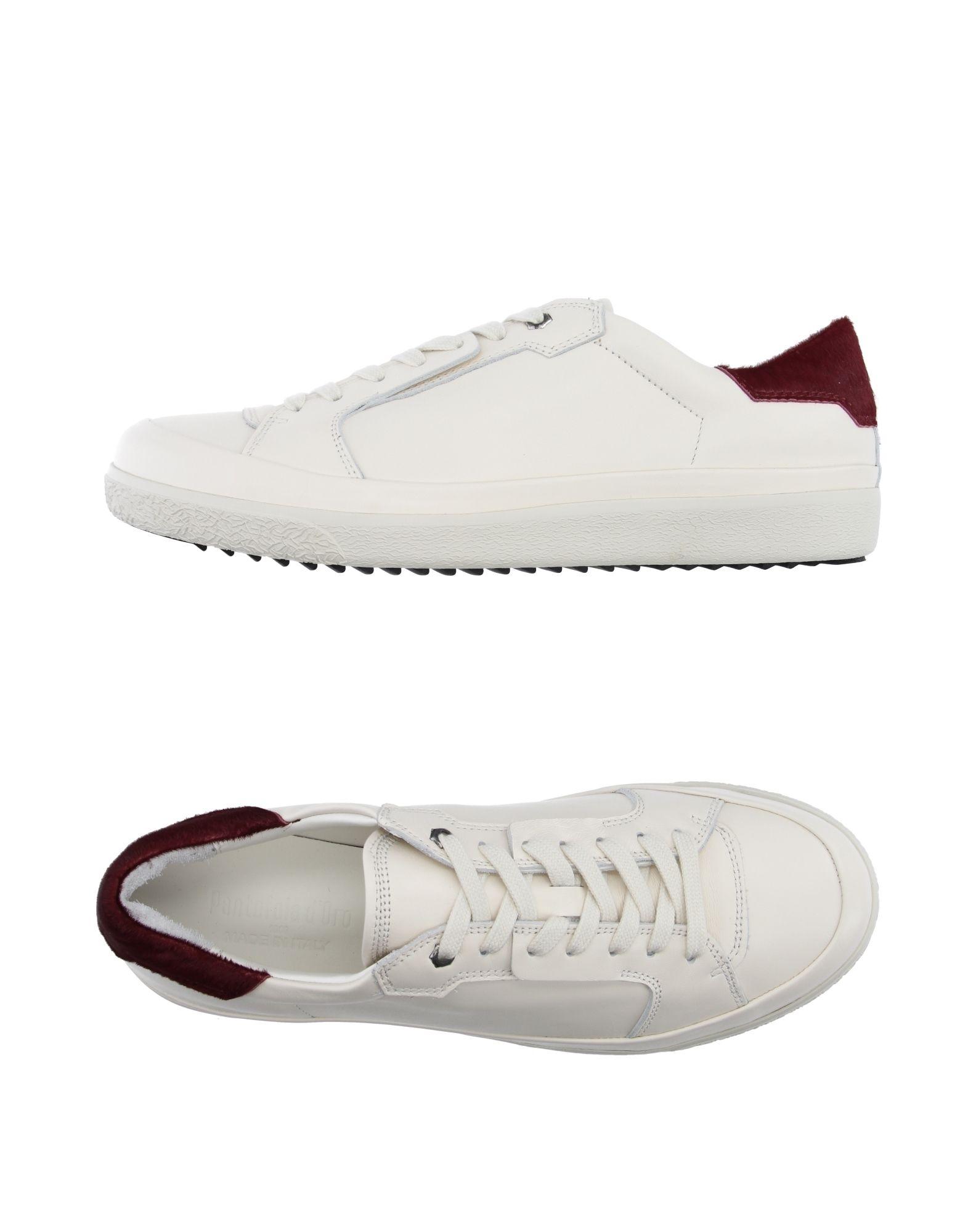 Pantofola D'oro Sneakers Qualität Herren  11100053TP Gute Qualität Sneakers beliebte Schuhe e3f5f7