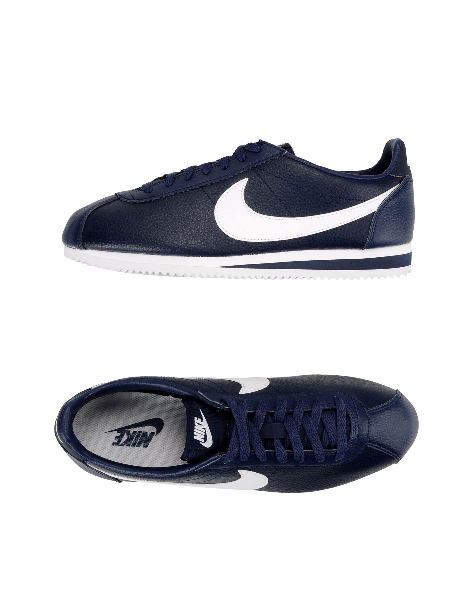 Sneakers Nike Classic Cortez Leather - Uomo - 11100165EN