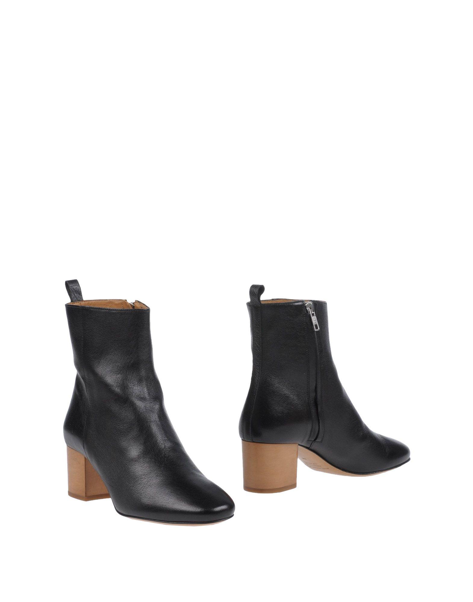 Isabel Marant Étoile Isabel Ankle Boot - Women Isabel Étoile Marant Étoile Ankle Boots online on  United Kingdom - 11100254GE 286615