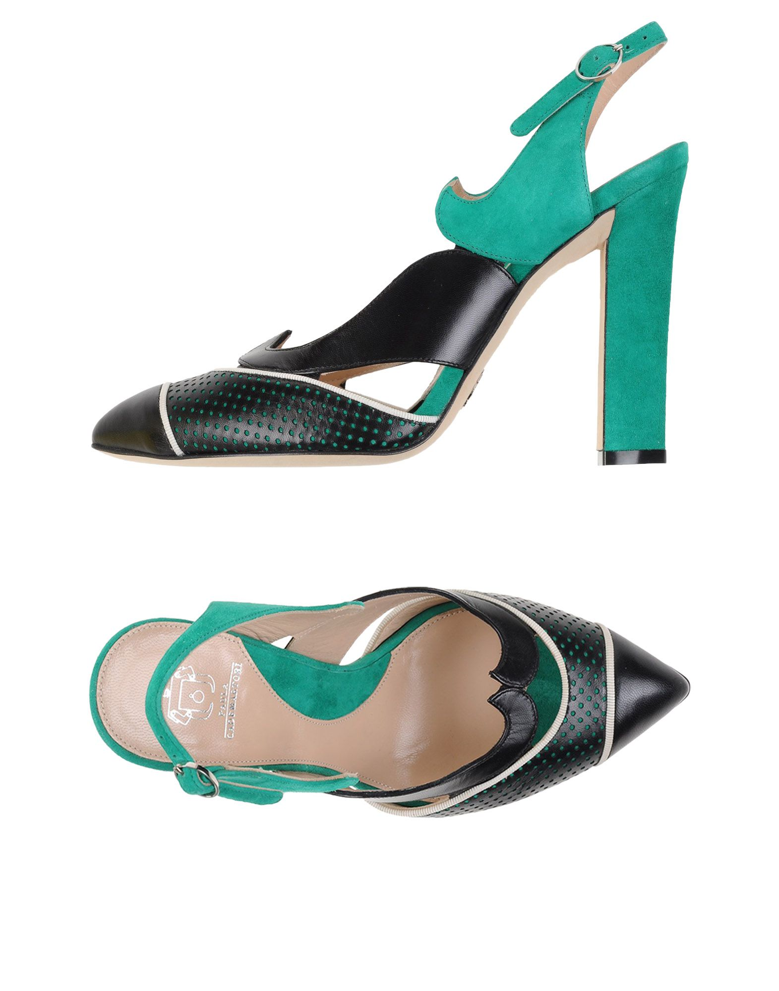 Paula Cademartori Pump - - Pump Women Paula Cademartori Pumps online on  Canada - 11100321DD 96bf19