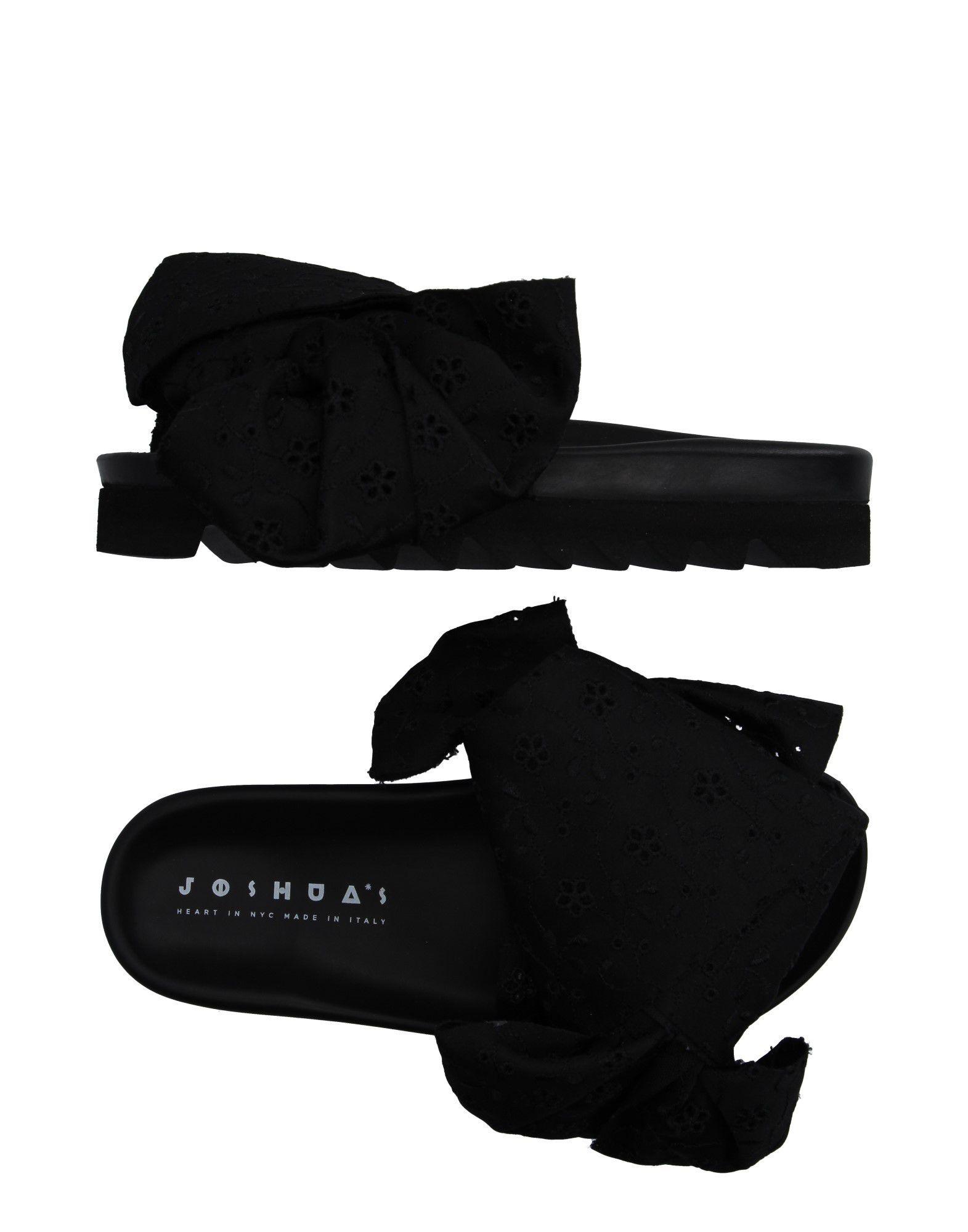 Stilvolle billige Schuhe Joshua*S Sandalen Sandalen Joshua*S Damen  11100354CI a0908c