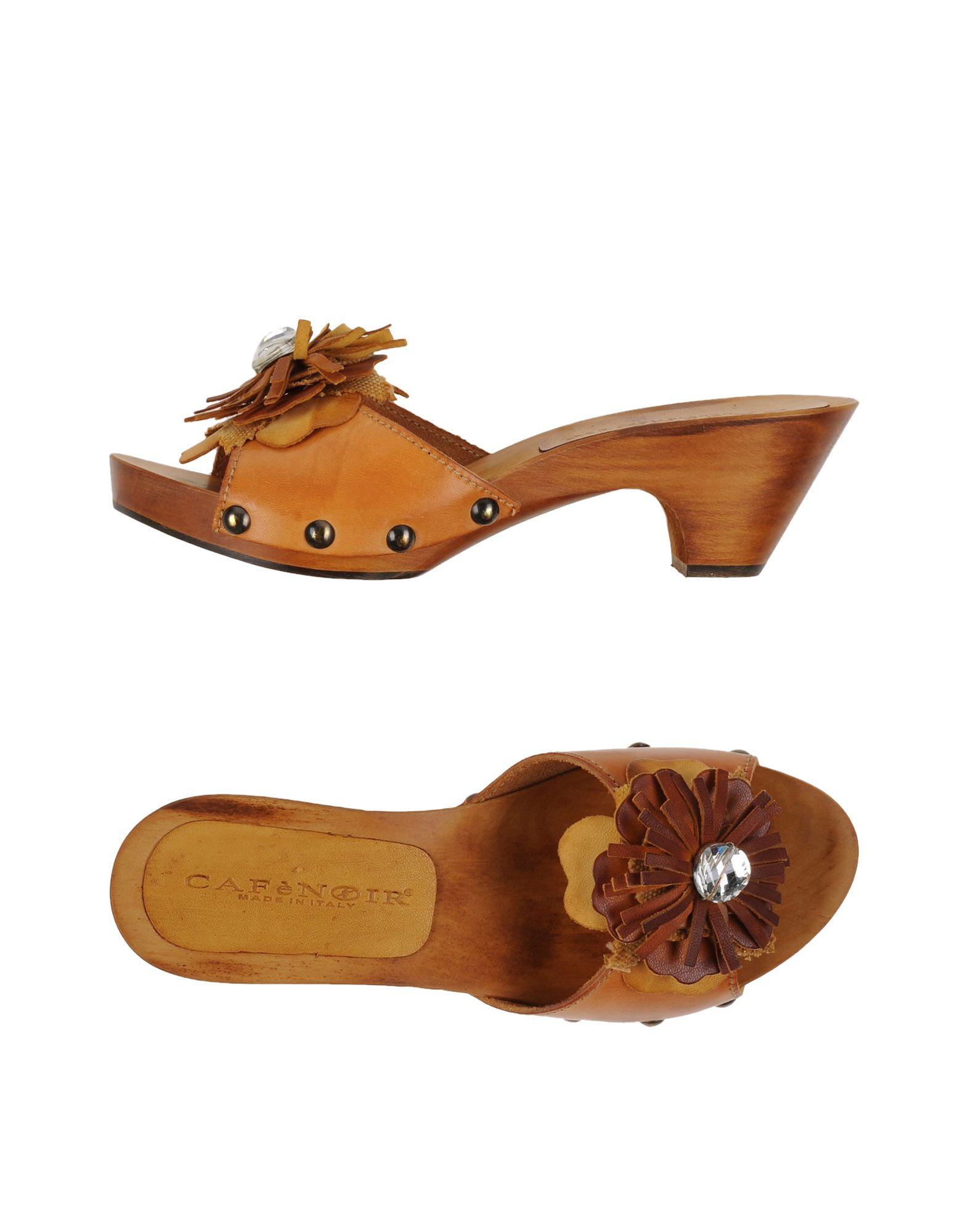Cafènoir Gute Pantoletten Damen  11100561KC Gute Cafènoir Qualität beliebte Schuhe 7f8a47