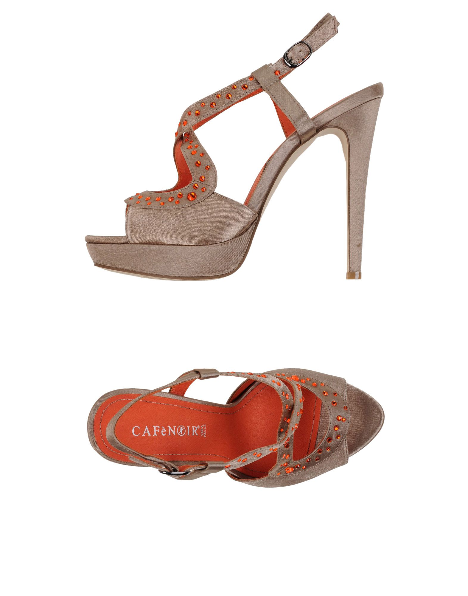 Cafènoir Sandals - Women  Cafènoir Sandals online on  Women United Kingdom - 11100569QT 065ac2