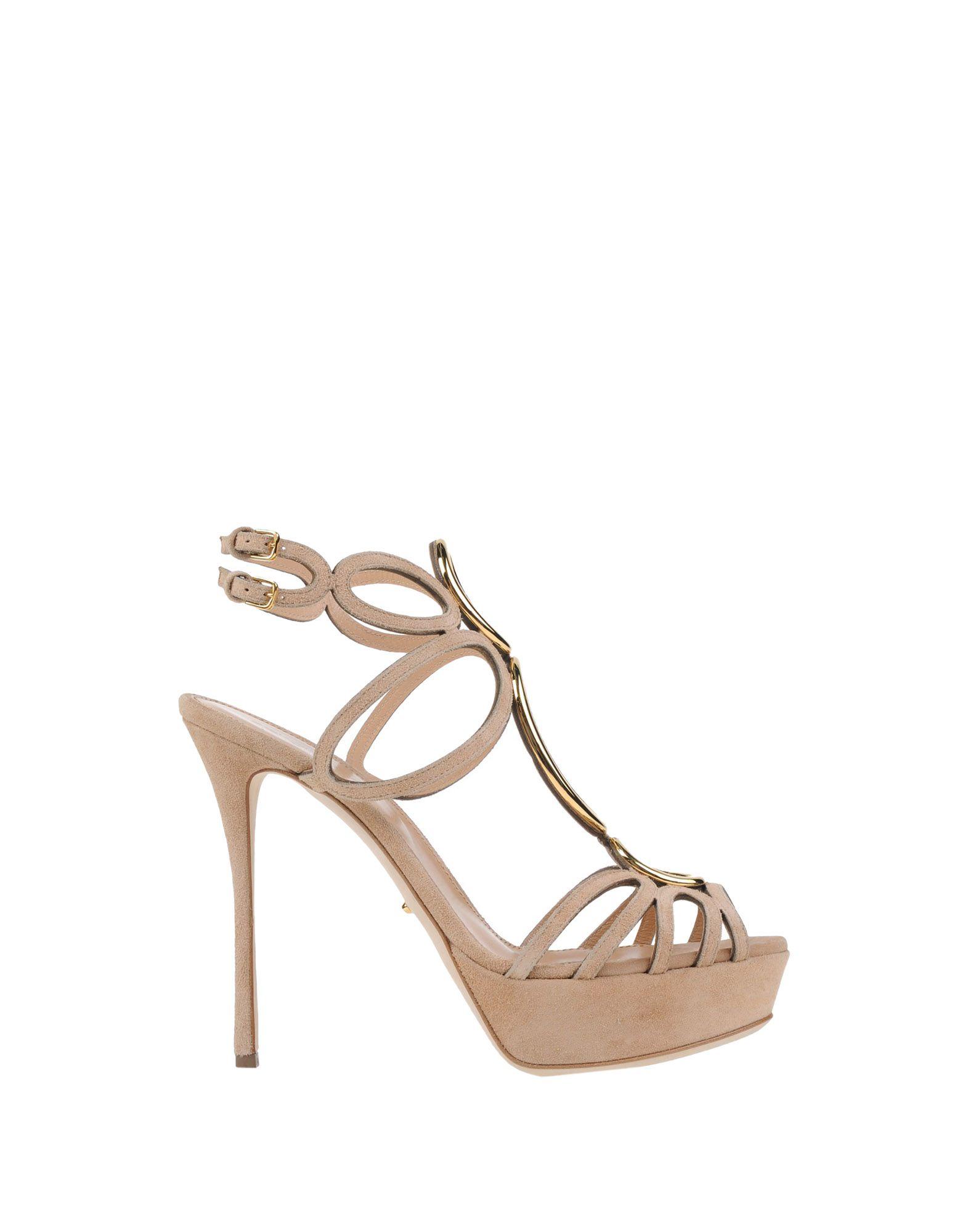 Sergio 11100722IUGünstige Rossi Sandalen Damen  11100722IUGünstige Sergio gut aussehende Schuhe fa2c9b