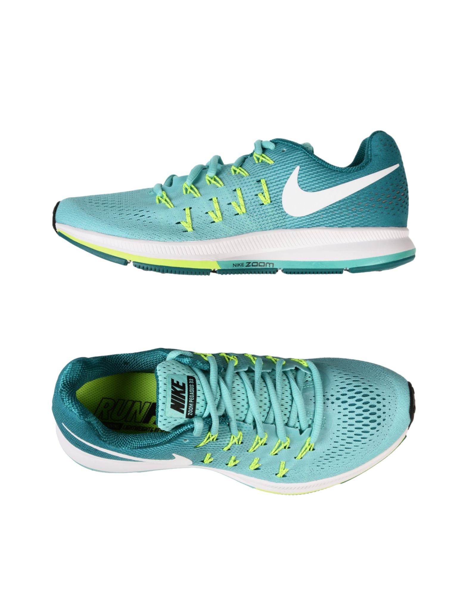 Sneakers Nike   Air Zoom Pegasus 33 - Femme - Sneakers Nike sur