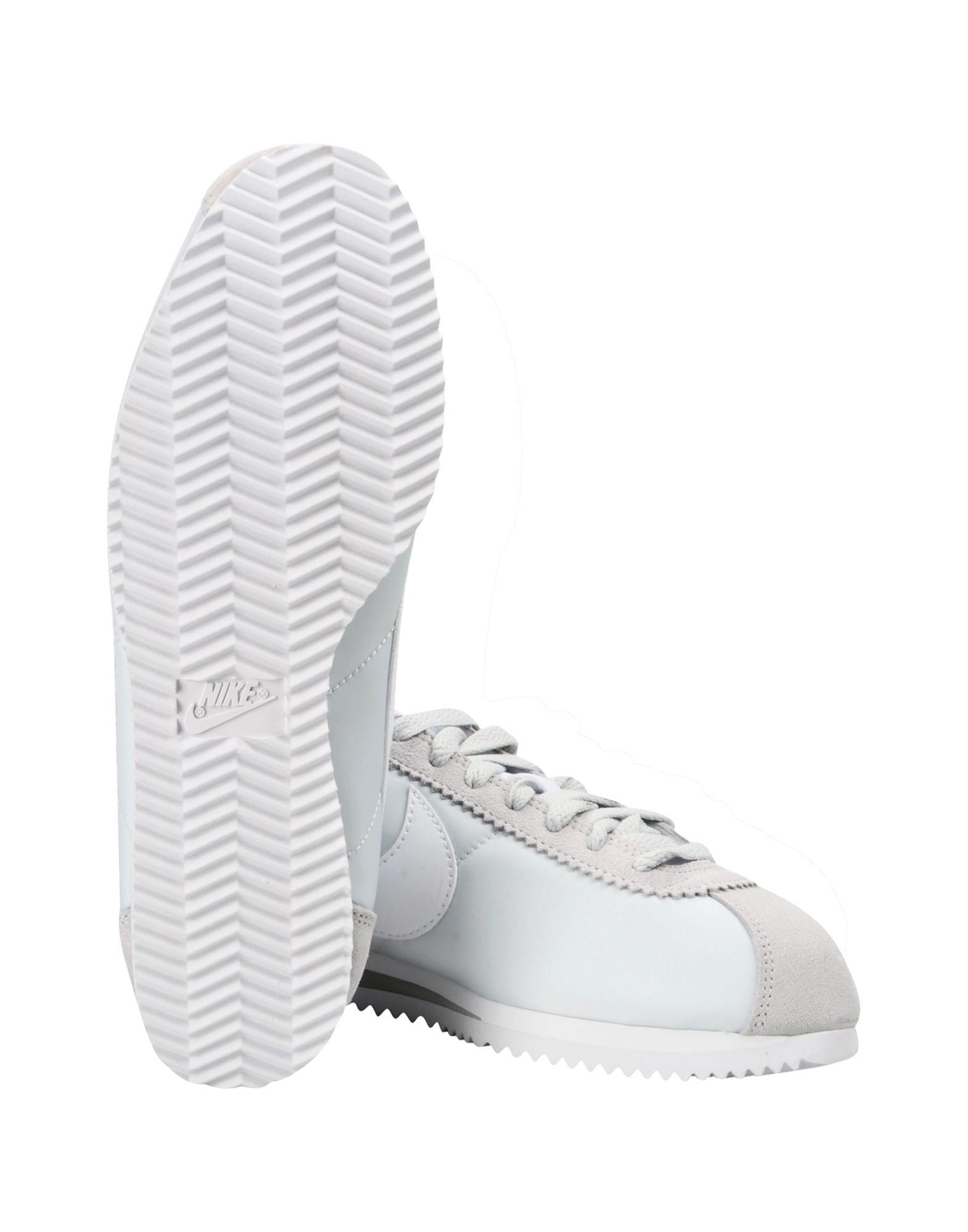 ChaussuresNike Classic Cortez Nylon sur Femme ChaussuresNike sur Nylon WDXK3S 893619