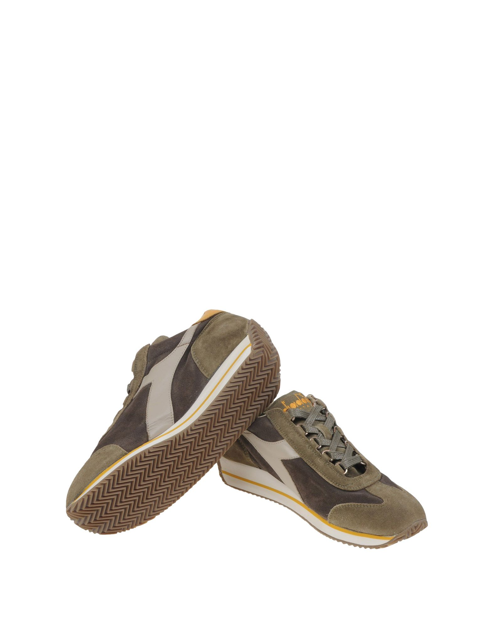Sneakers Diadora Heritage Equipe W S. Sw Hh - Femme - Sneakers Diadora Heritage sur