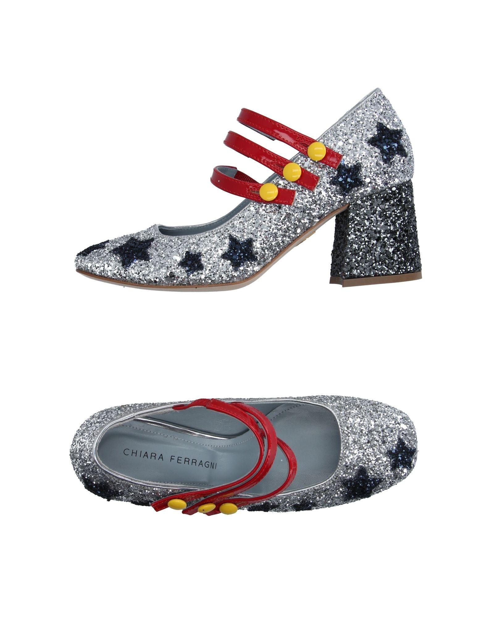 Chiara Chiara Chiara Ferragni Pumps Damen  11101192IH Beliebte Schuhe c82d71