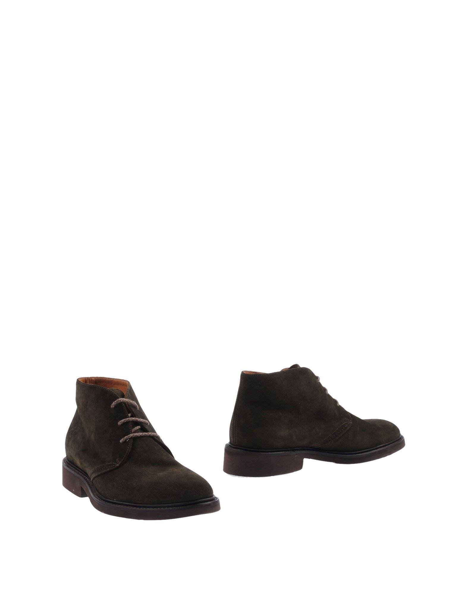 Doucal's Stiefelette Herren  11101231UA Gute Qualität beliebte Schuhe