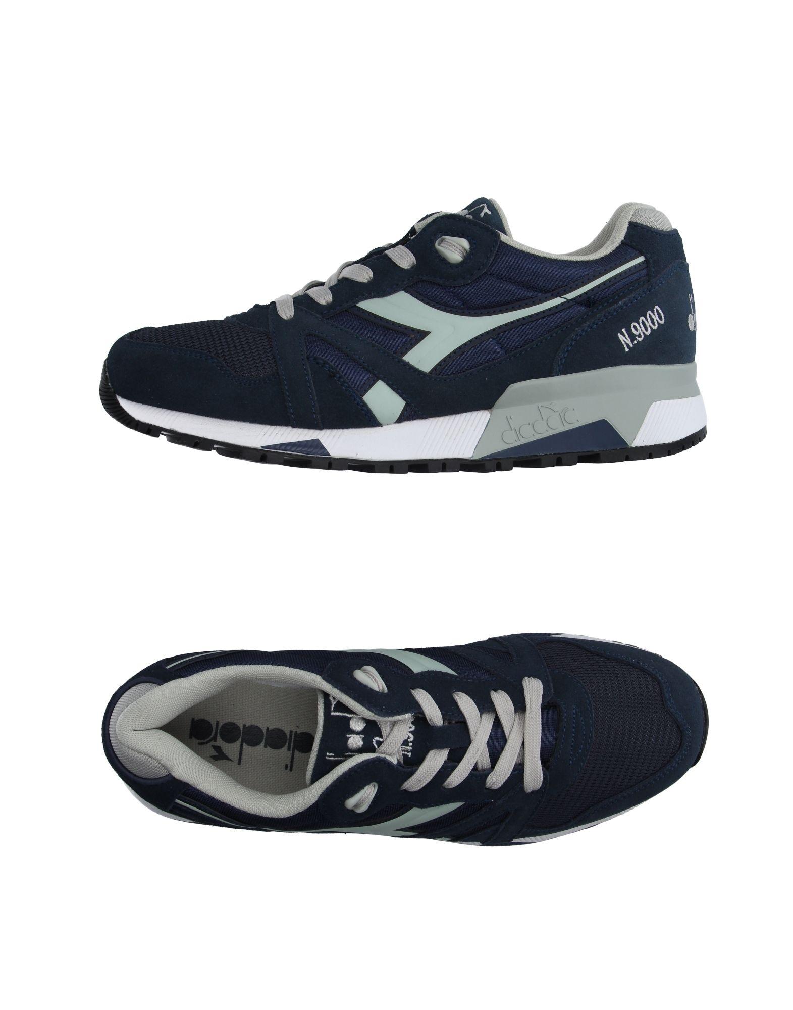 Rabatt echte Schuhe Herren Diadora Sneakers Herren Schuhe  11101432XJ 221813