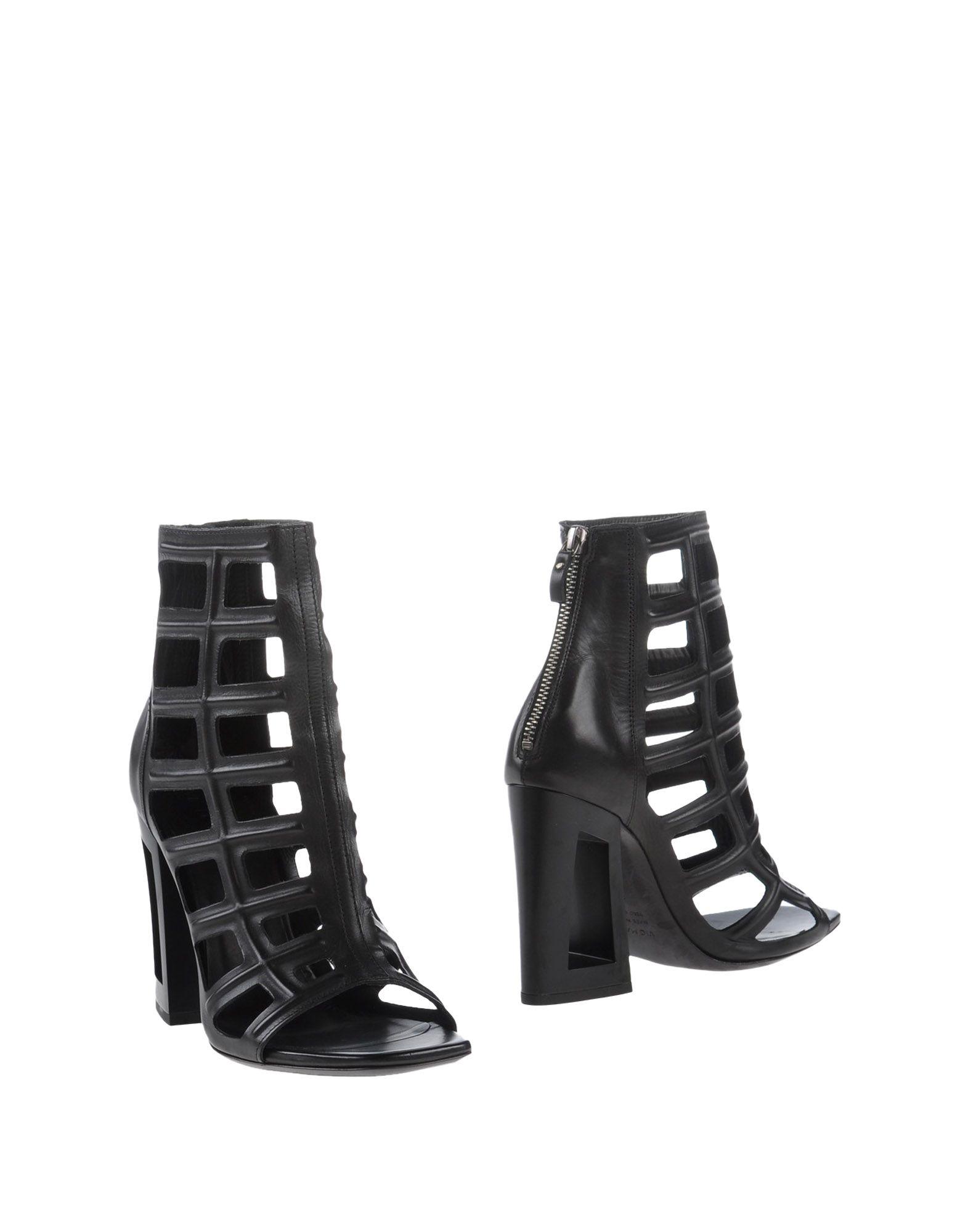 Stilvolle Stiefelette billige Schuhe Vic Matiē Stiefelette Stilvolle Damen  11101460HD 417d8c