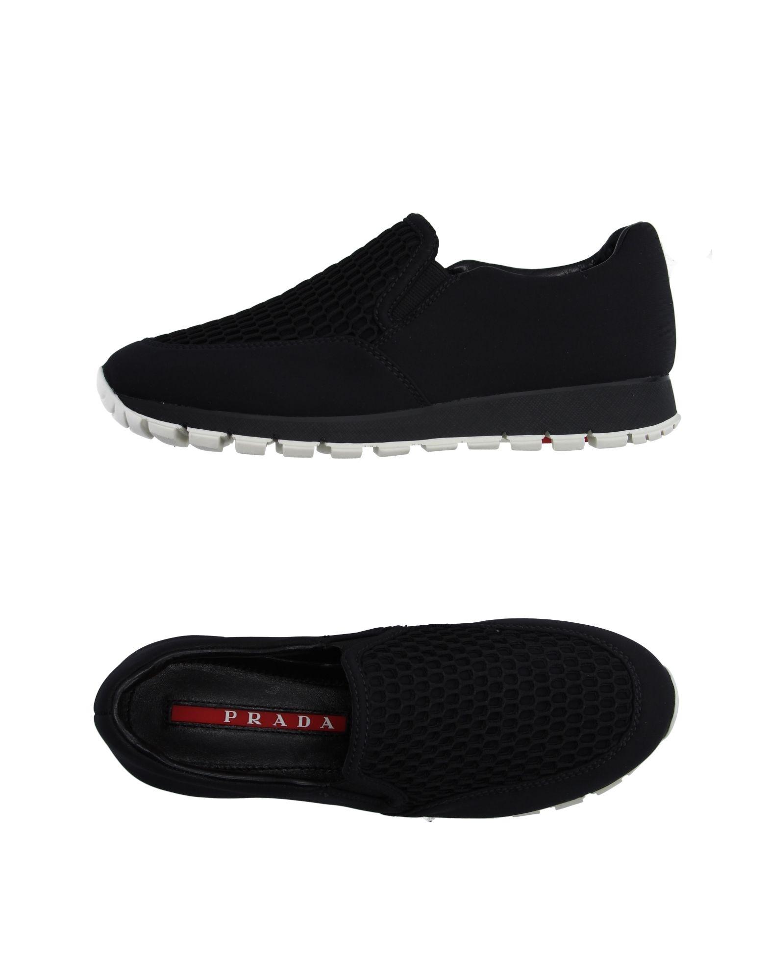 Prada  Sport Sneakers Damen  Prada 11101476APGünstige gut aussehende Schuhe 21b535
