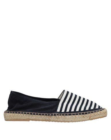 Zapatos con descuento Espadrilla Daniele Alessandrini Hombre - Espadrillas Daniele Alessandrini - 11101552AK Azul oscuro