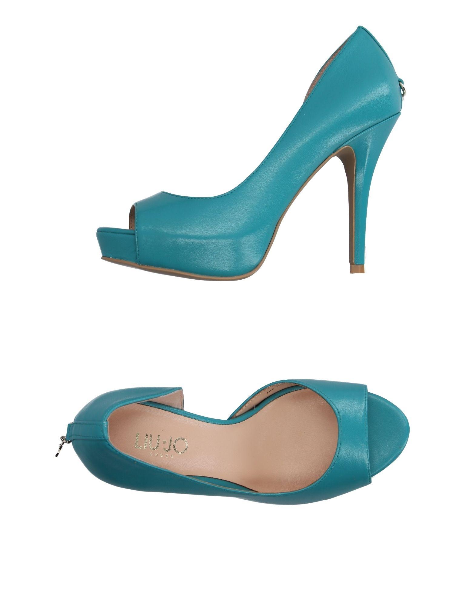 Escarpins Liu •Jo Shoes Femme - Escarpins Liu •Jo Shoes sur