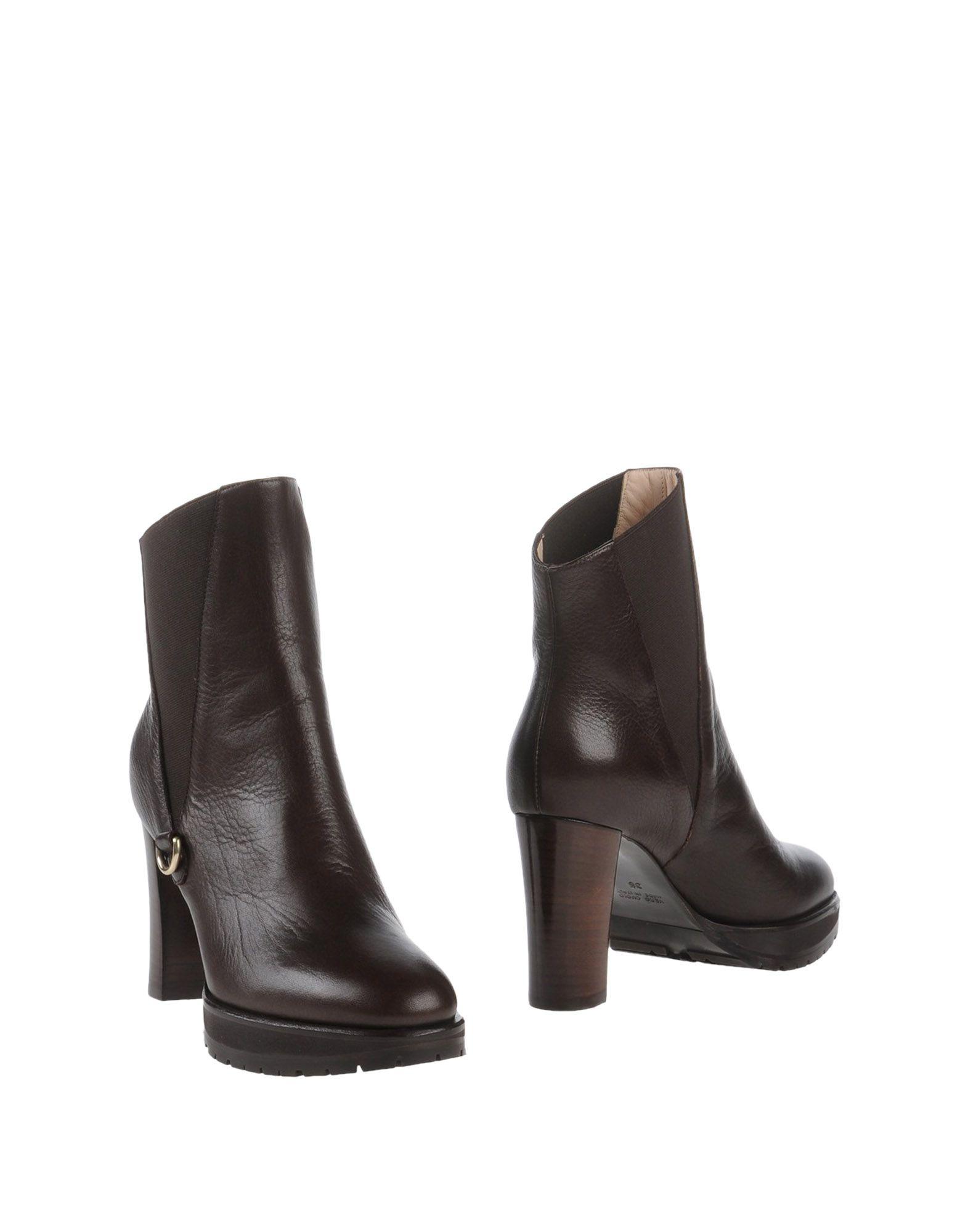 Lella Baldi Stiefelette  Damen  Stiefelette 11101742TM Neue Schuhe 3c5911