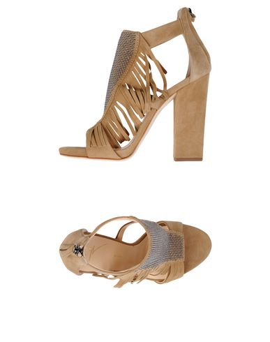 GIUSEPPE ZANOTTI - Sandals