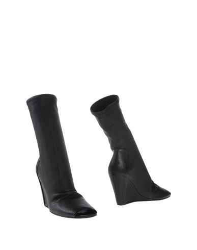RICK OWENS - Ankle boot