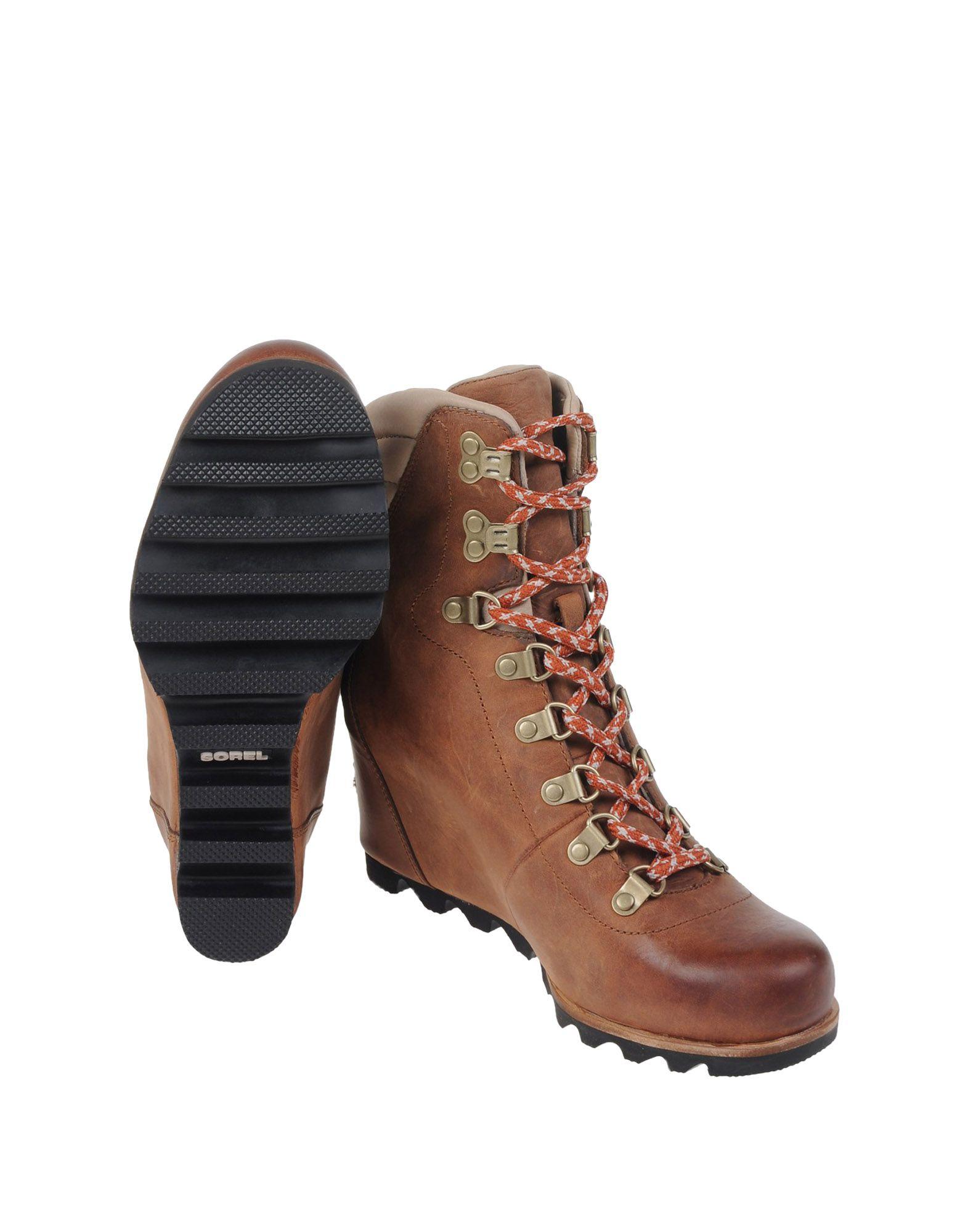 Gut um Conquest billige Schuhe zu tragenSorel Conquest um Wedge  11102205OB b4dd04