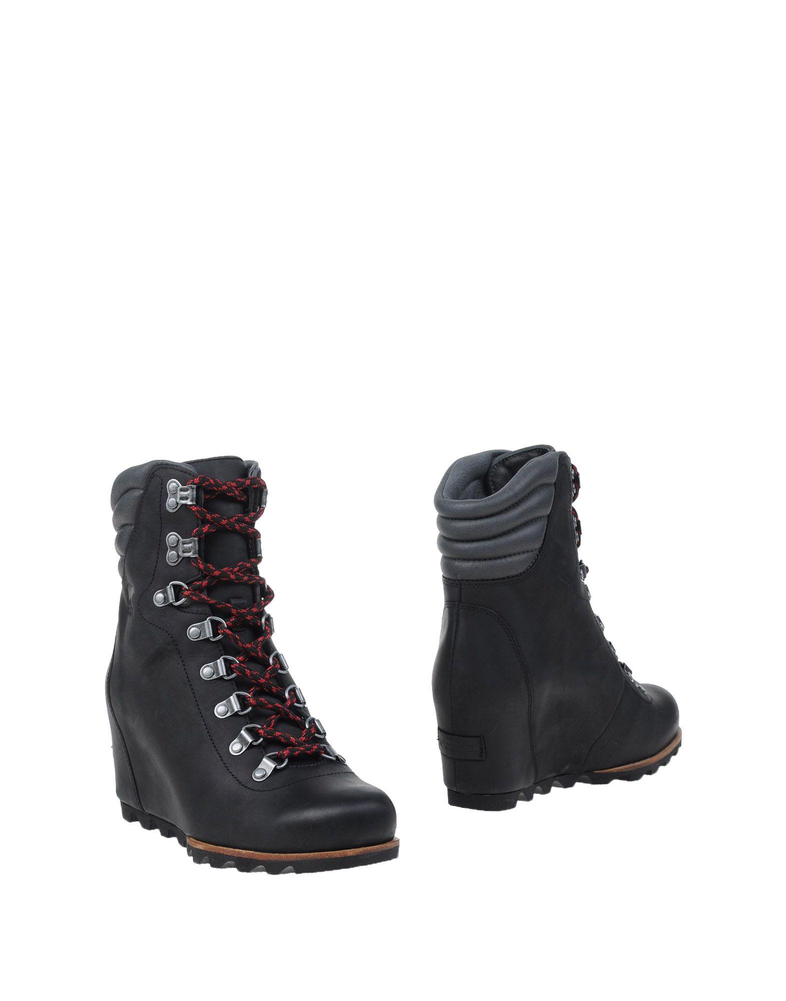 Sorel Conquest Wedge  11102224STGut aussehende strapazierfähige Schuhe