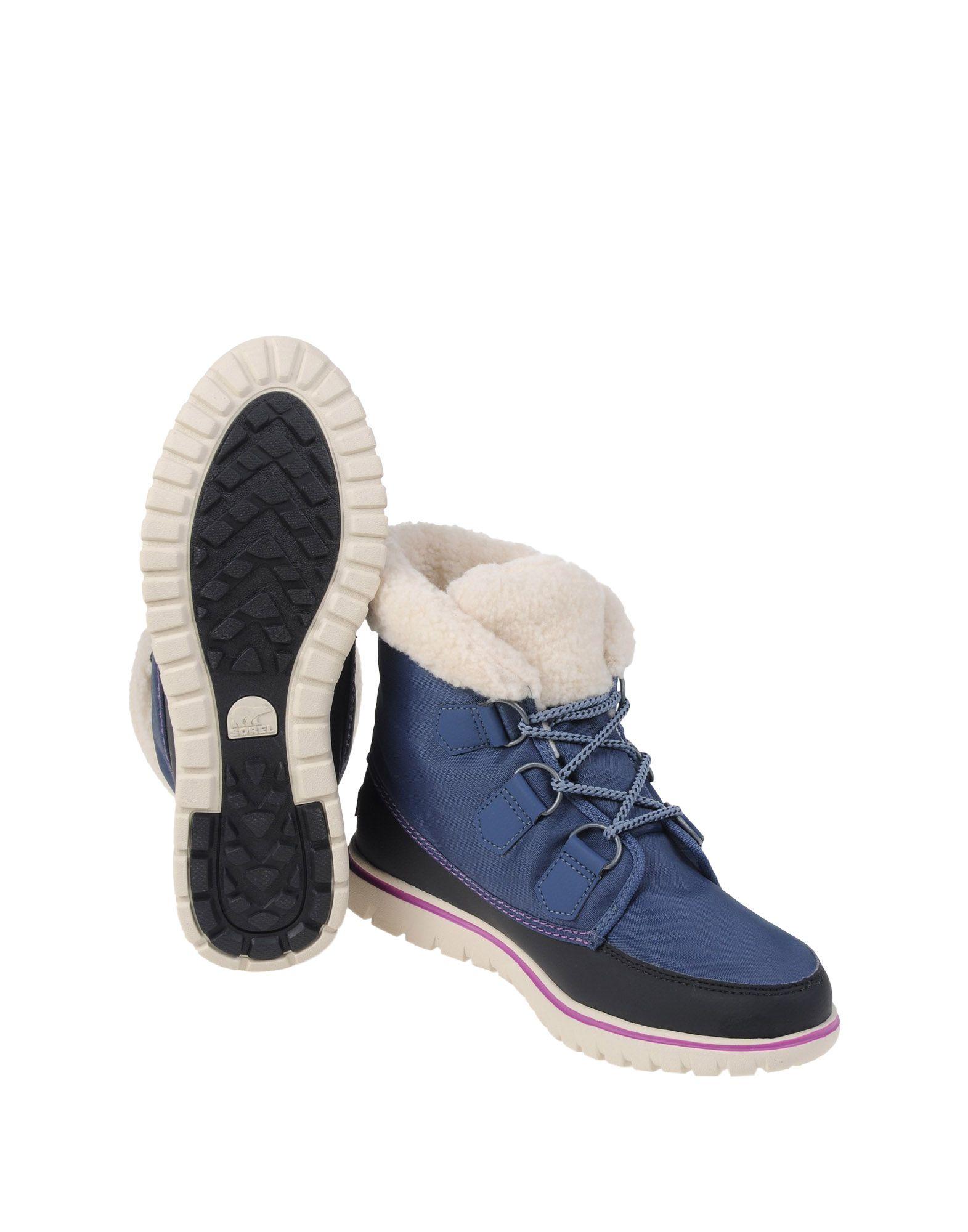 Stilvolle billige  Schuhe Sorel Cozy Carnival  billige 11102229UX dfad92