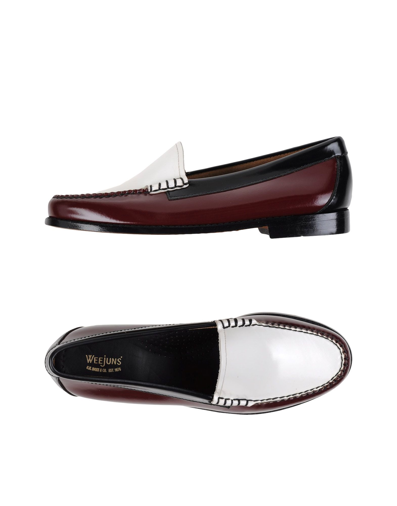 Mocassino Weejuns By G.H. 11102355OX Bass  Co Donna - 11102355OX G.H. d365b9