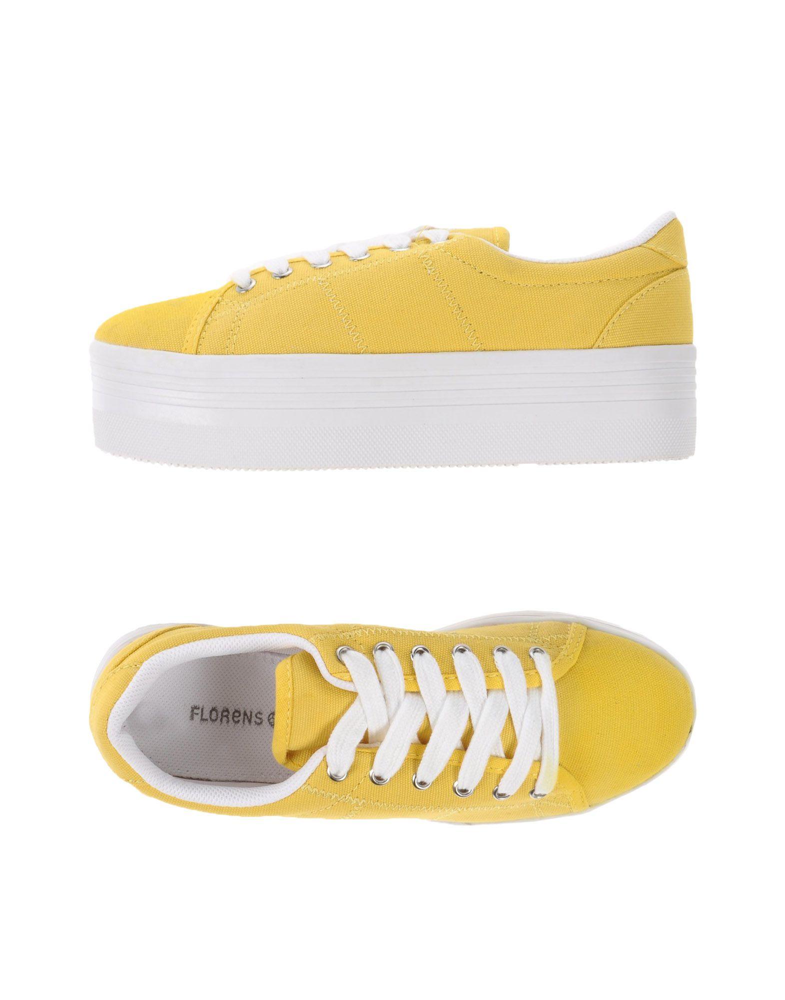 Moda Sneakers Florens Donna - 11102441KL