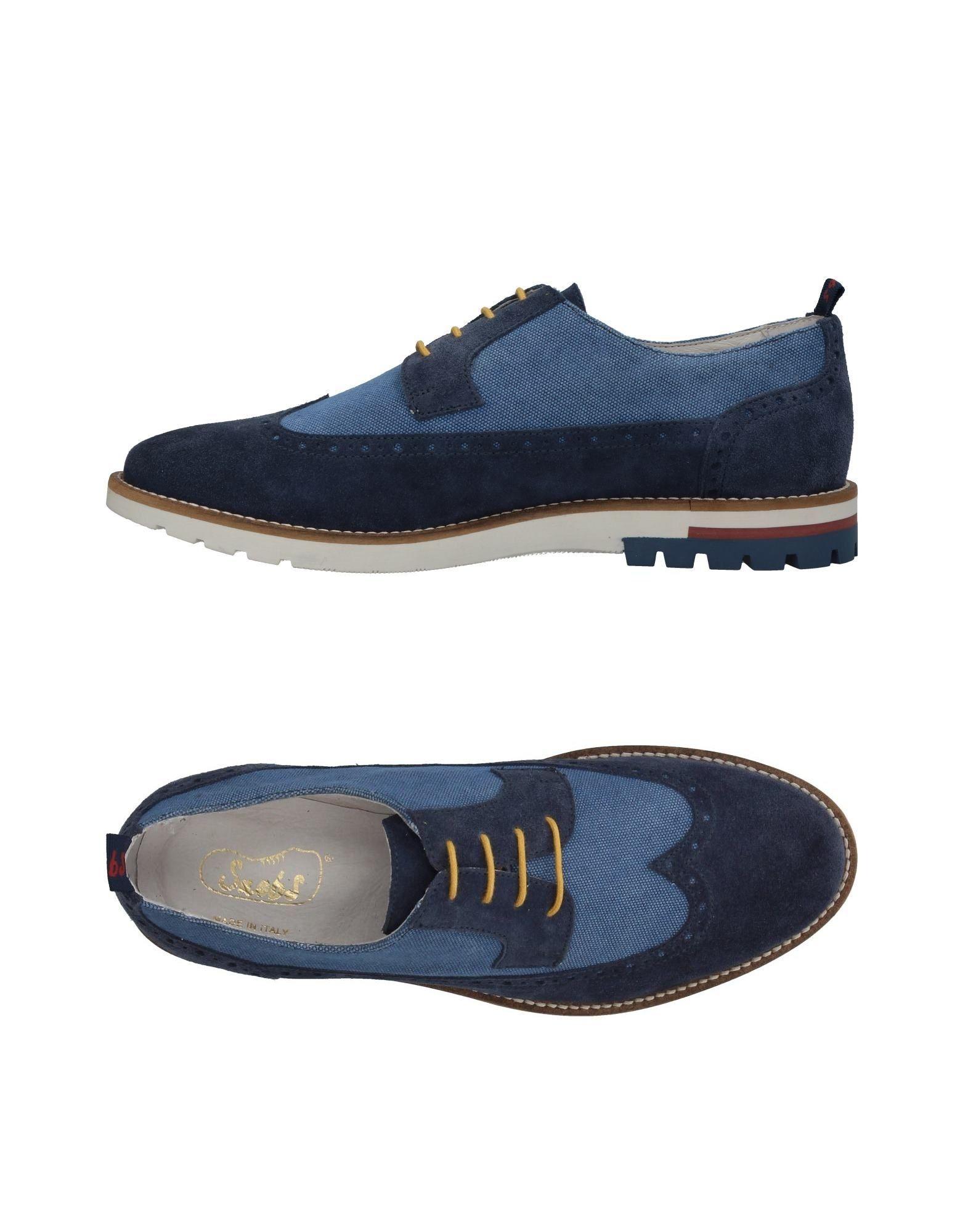 Rabatt echte Schuhe Snobs® Schnürschuhe Herren  11102498RB