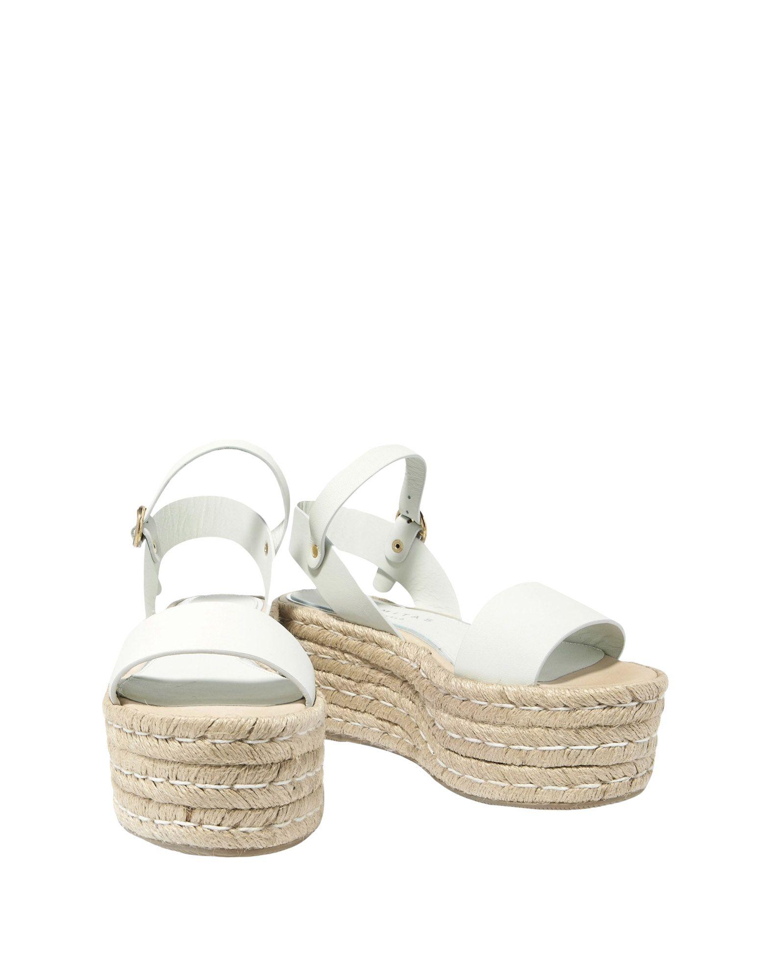Gut um billige Schuhe zu tragenPalomitas By Paloma Barceló Espadrilles Damen  11102591ES