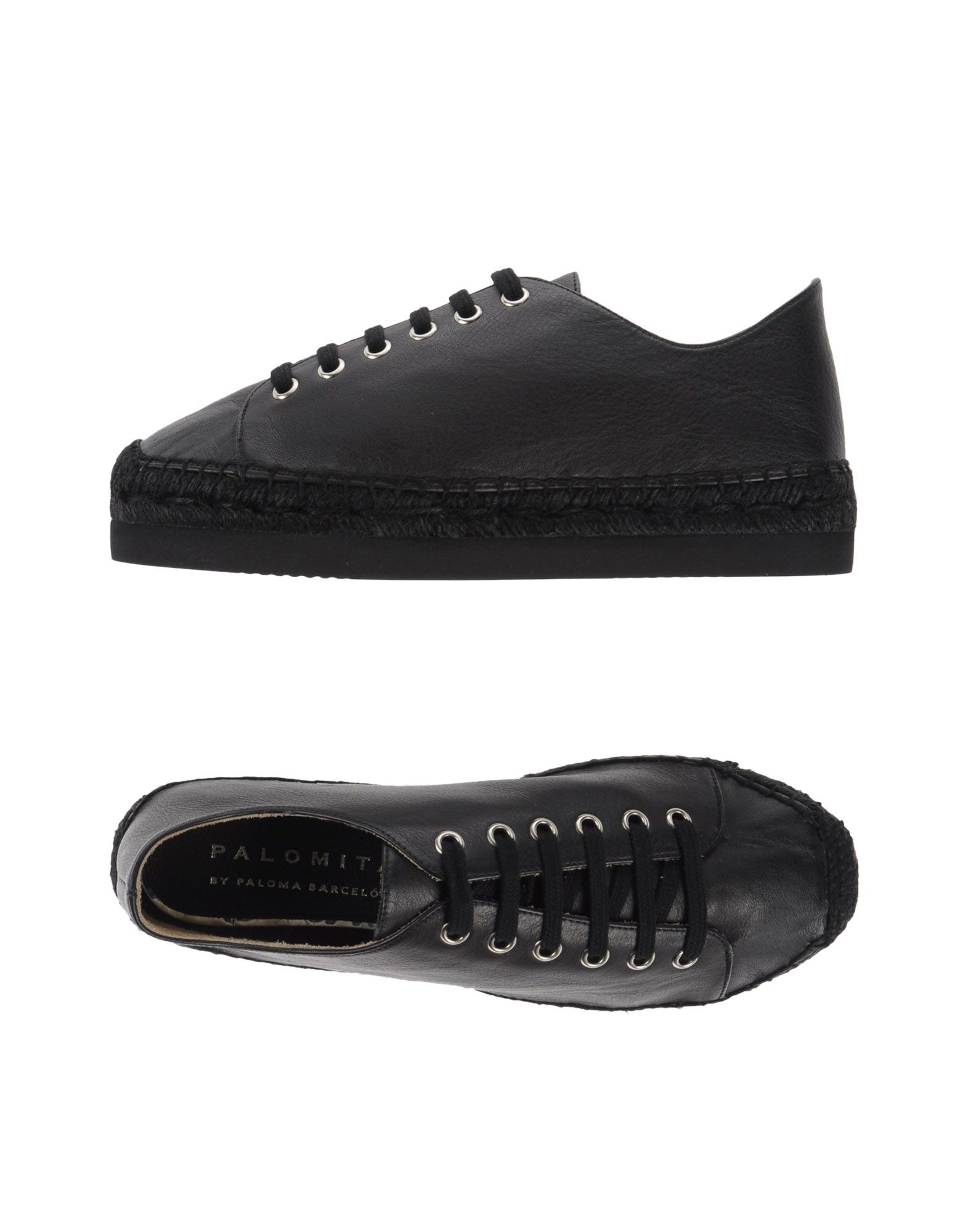 Gut Paloma um billige Schuhe zu tragenPalomitas By Paloma Gut Barceló Espadrilles Damen 11102688LN db4b89