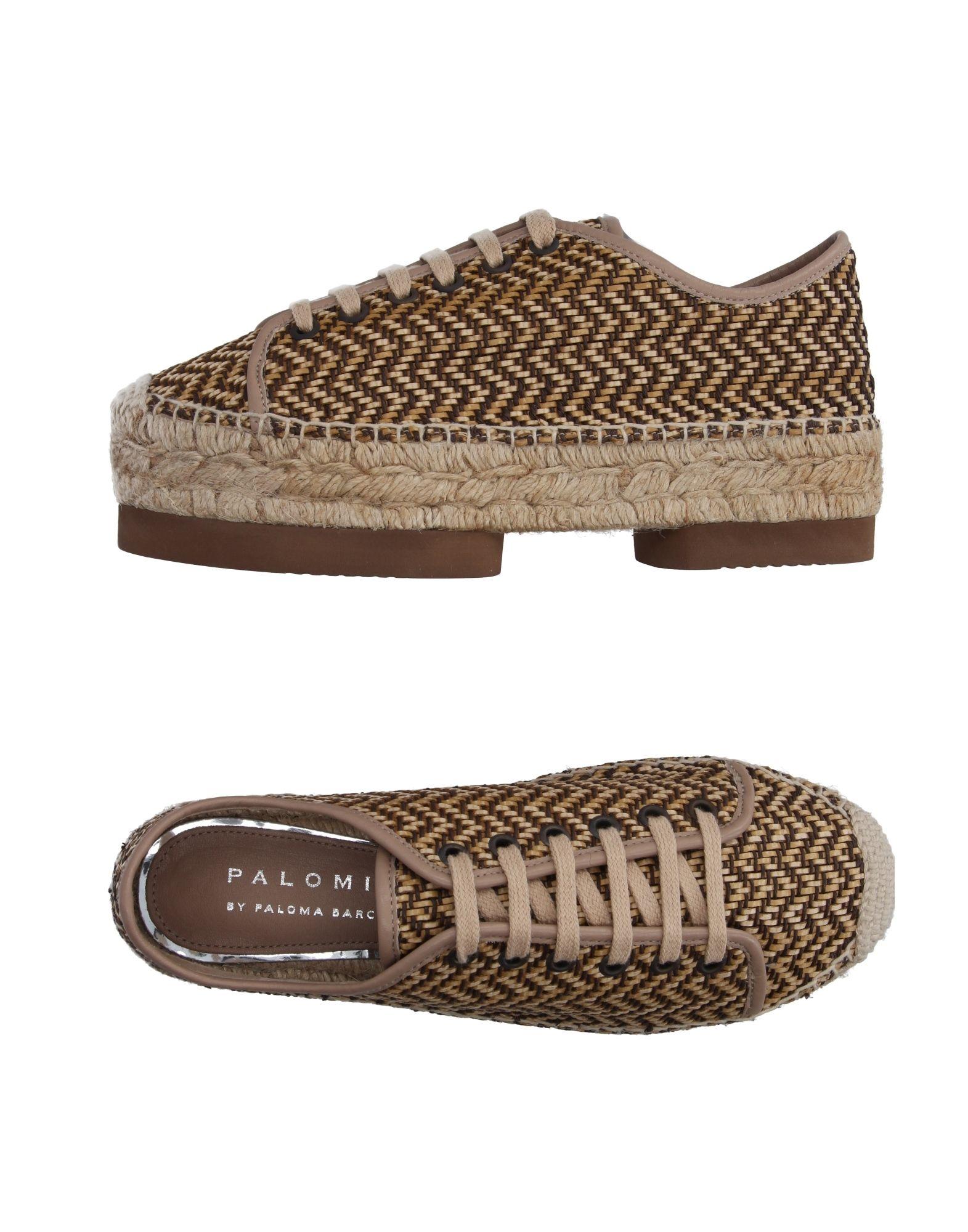 Gut um billige Schuhe zu tragenPalomitas By By By Paloma Barceló Espadrilles Damen  11102781NN 231c84