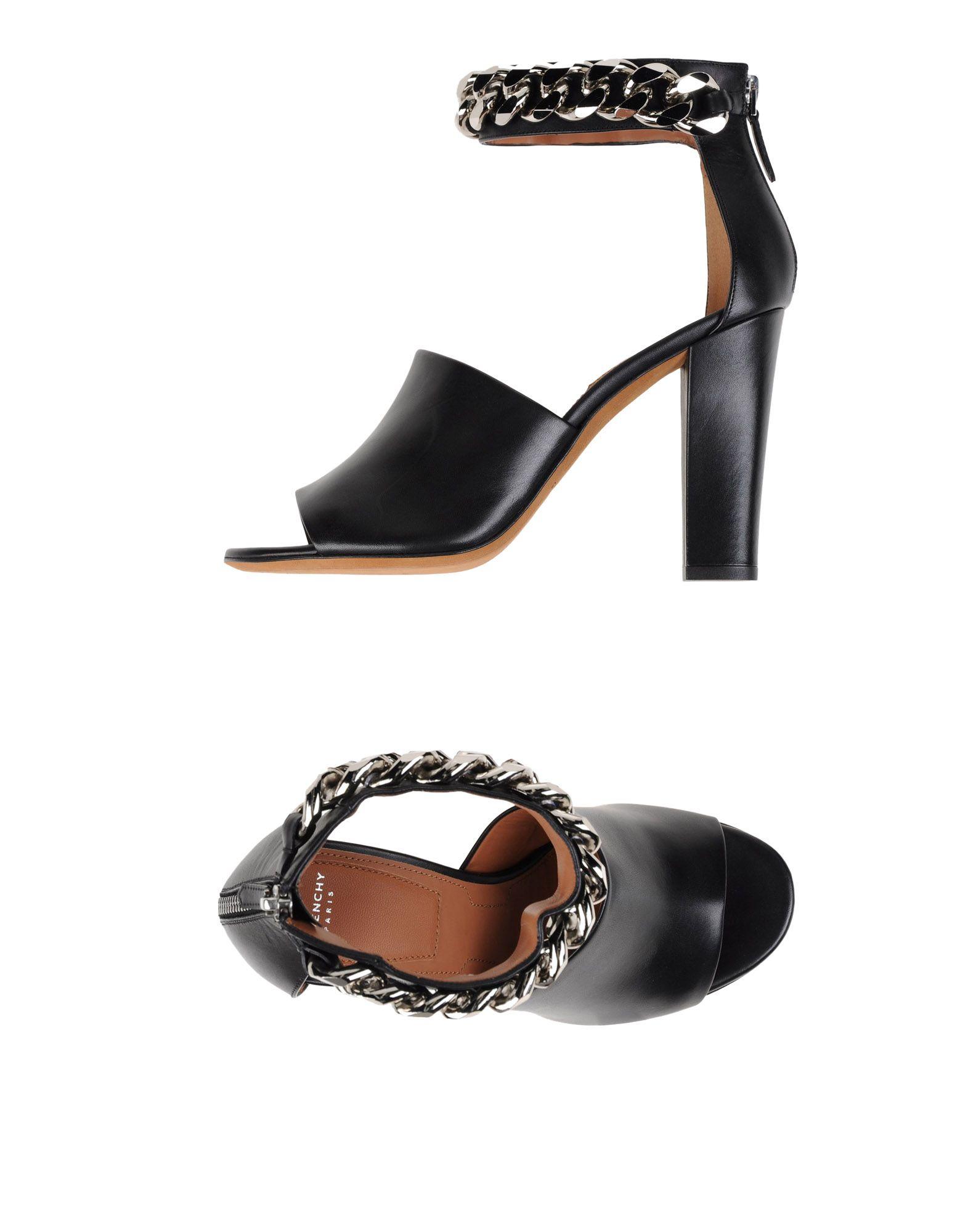 Scarpe economiche e resistenti Moda Sandali Givenchy Donna
