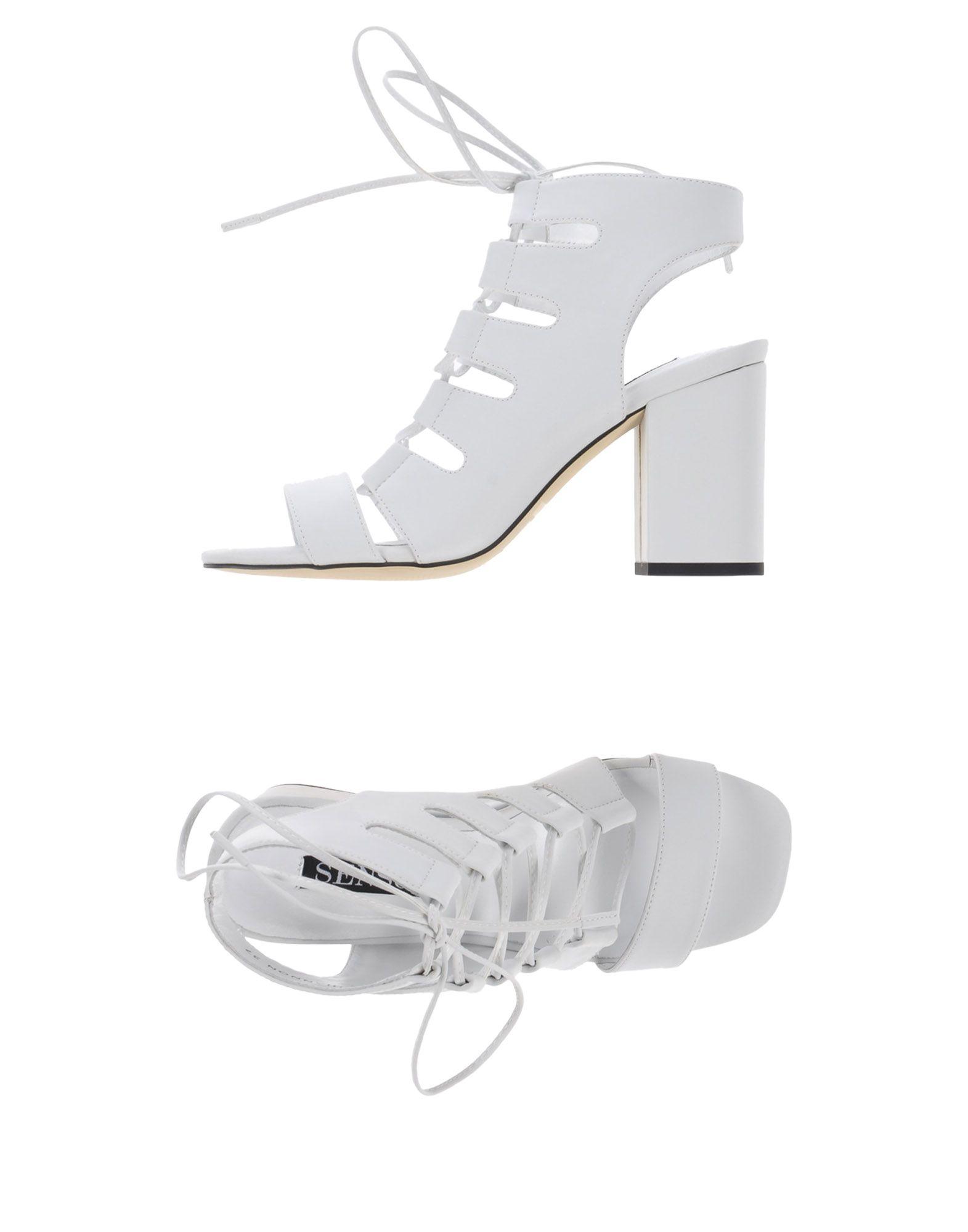 Günstige und modische Schuhe Senso Sandalen Damen  11103142AP