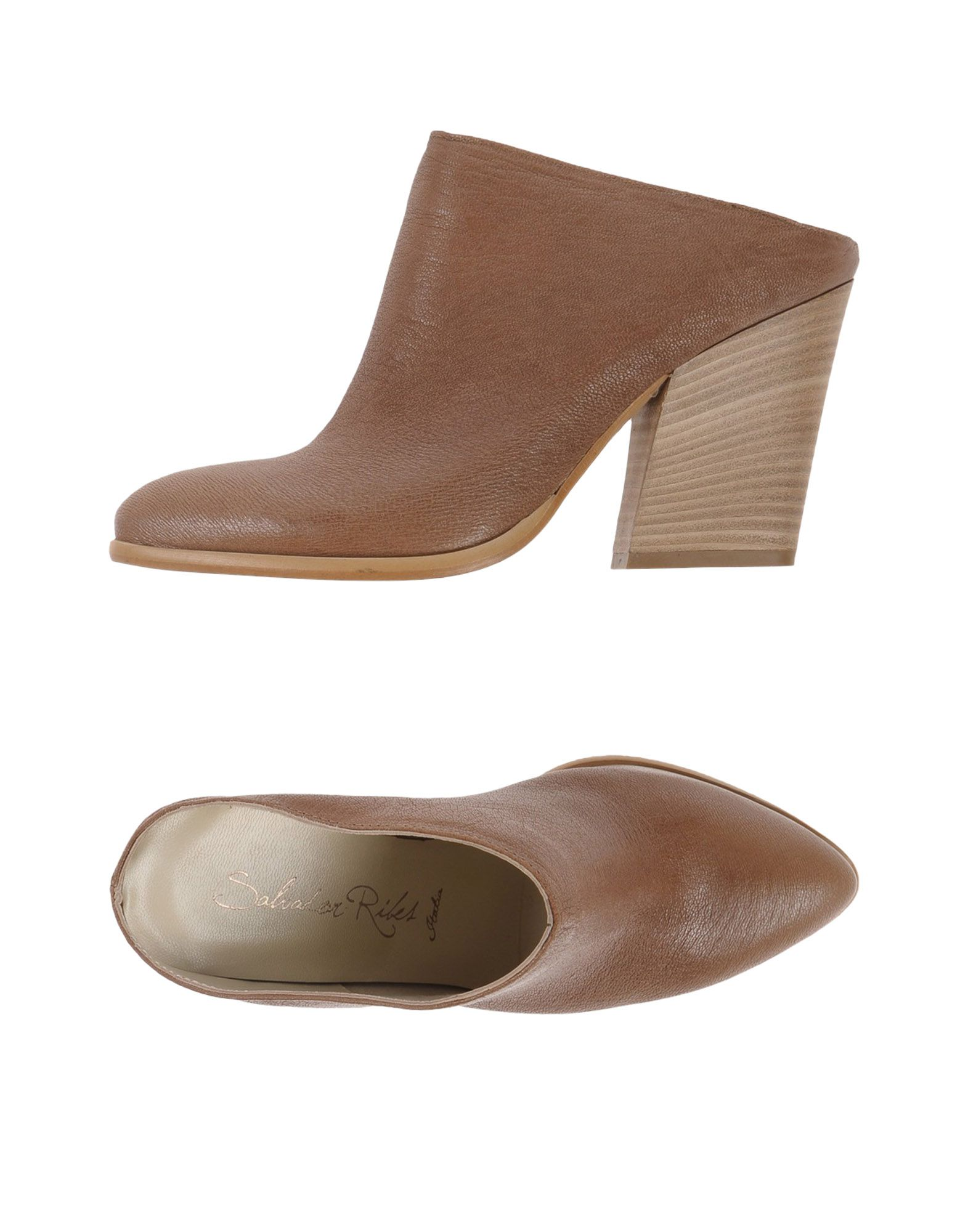 Mule Salvador Ribes Donna - 11103223FQ