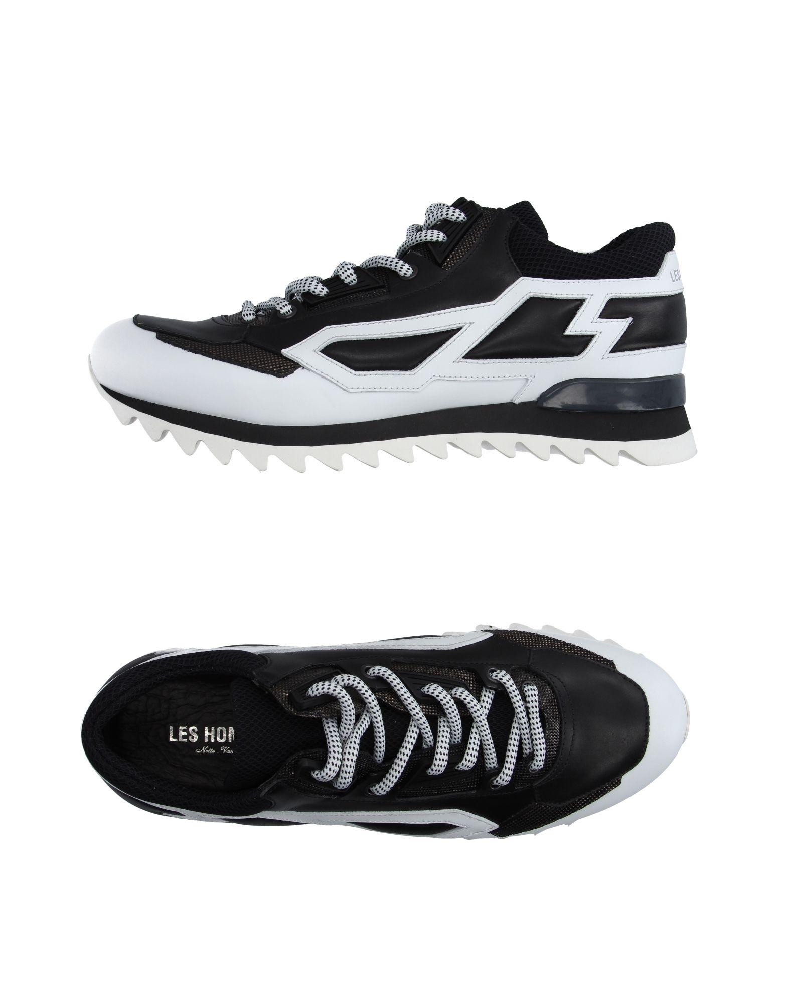 Les Hommes Sneakers Herren  11103275RN Gute Qualität beliebte Schuhe