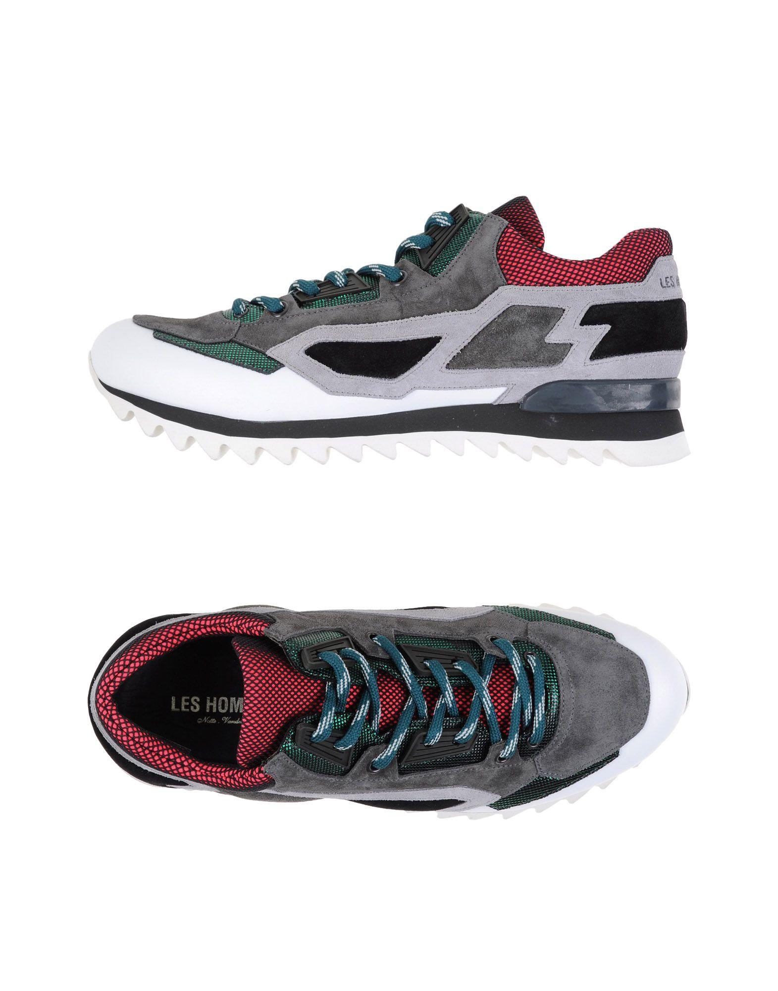 Sneakers Les Hommes Uomo - 11103277OI
