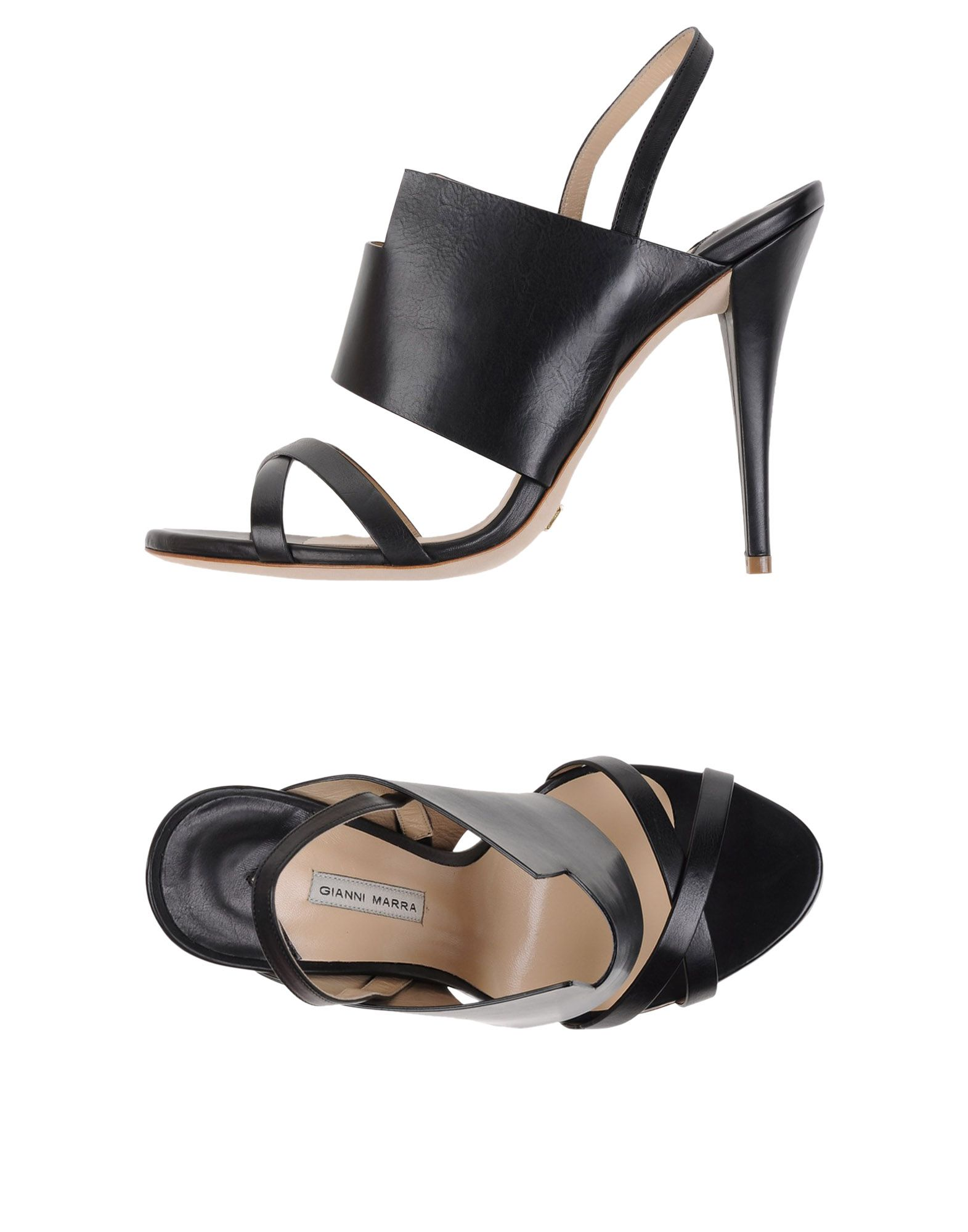 Gianni Marra Sandalen Damen 11103329WQ Gute Qualität beliebte Schuhe