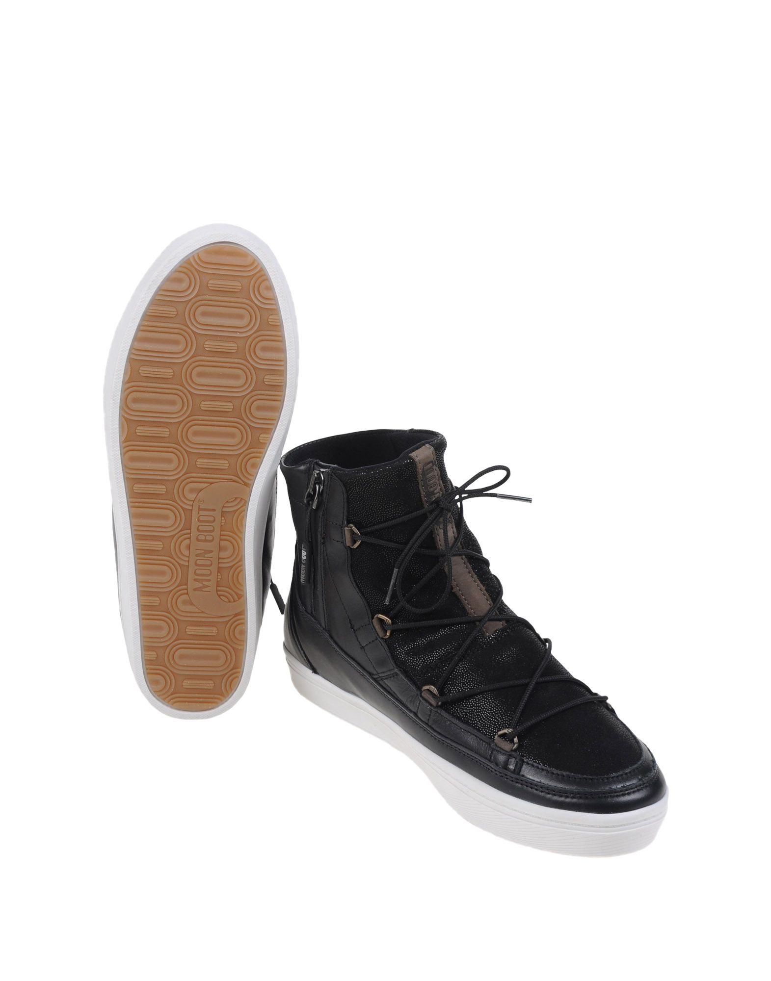 Moon Boot Mb Vega Lux Schuhe  11103388UI Neue Schuhe Lux 717fbc