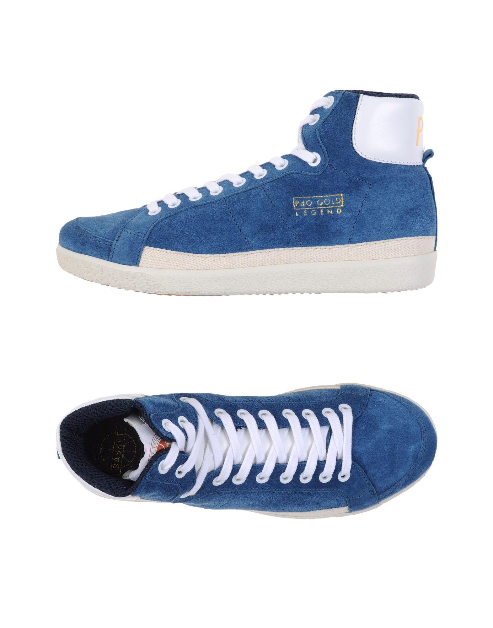 Sneakers Pantofola D'oro Uomo - 11103424PQ